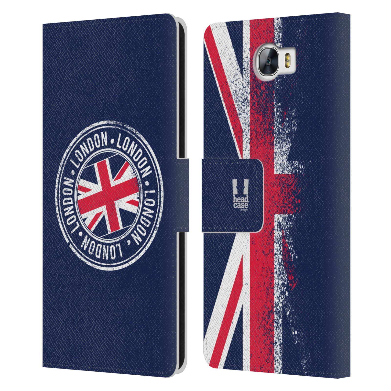 coque huawei y6 compact londres
