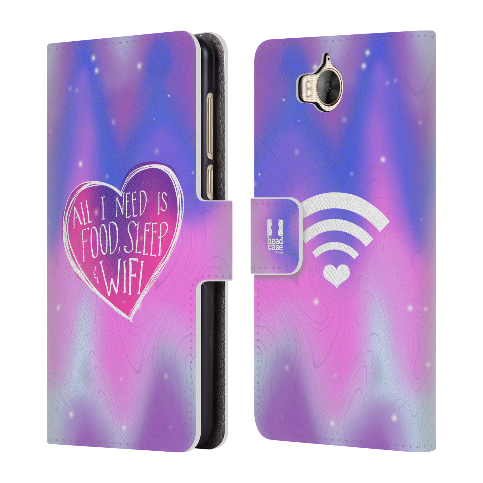 coque huawei y6 2017 amour