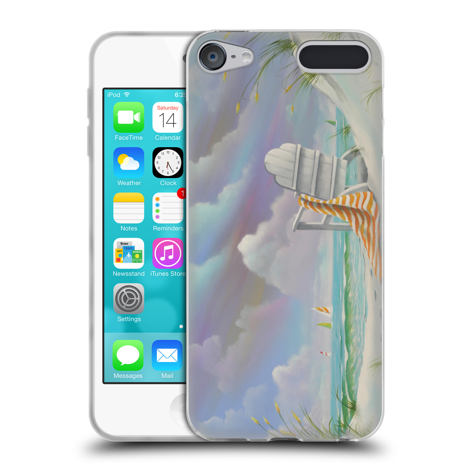 OFFICIEL-GENO-PEOPLES-ART-JOUR-FERIE-ETUI-COQUE-EN-GEL-POUR-APPLE-iPOD-TOUCH-MP3