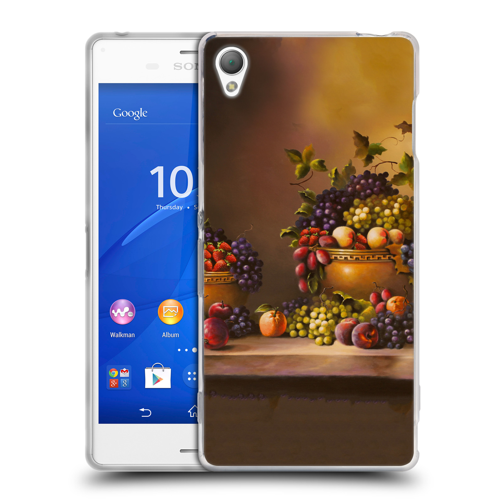 OFFICIAL-GENO-PEOPLES-ART-HOLIDAY-SOFT-GEL-CASE-FOR-SONY-PHONES-1