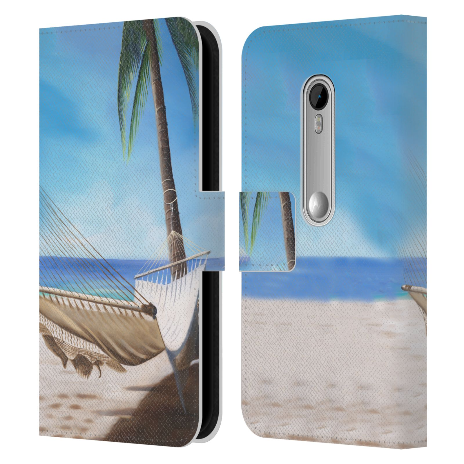 OFFICIAL-GENO-PEOPLES-ART-HOLIDAY-LEATHER-BOOK-WALLET-CASE-FOR-MOTOROLA-PHONES
