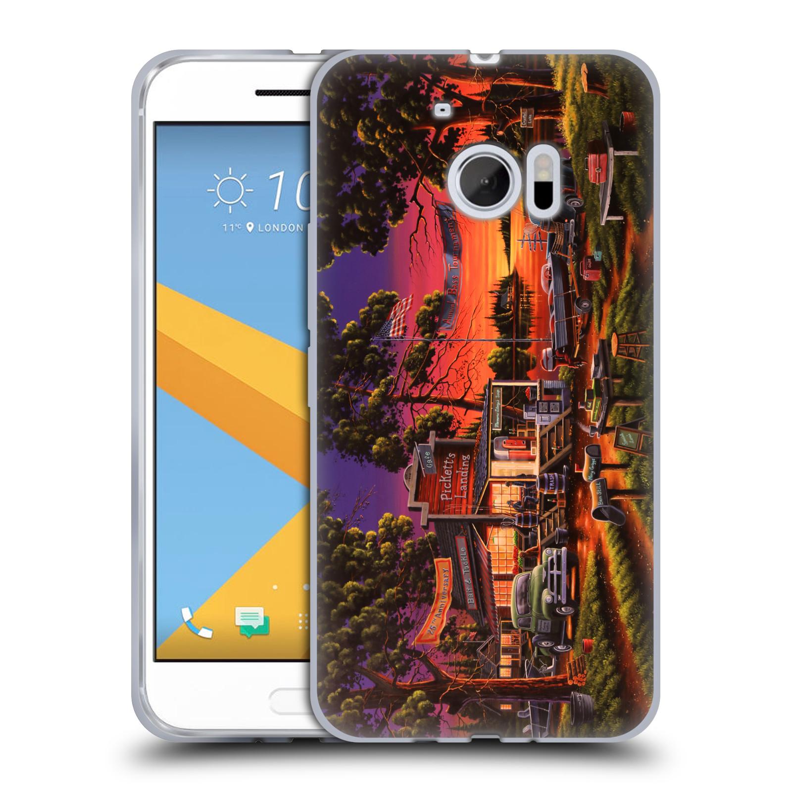 OFFICIAL-GENO-PEOPLES-ART-HALLOWEEN-SOFT-GEL-CASE-FOR-HTC-PHONES-1
