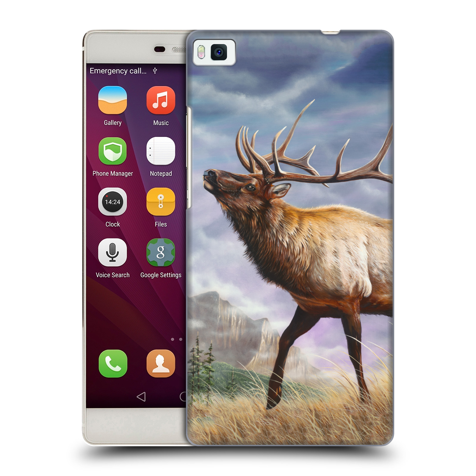 OFFICIAL-GENO-PEOPLES-ART-LIFE-HARD-BACK-CASE-FOR-HUAWEI-PHONES-1