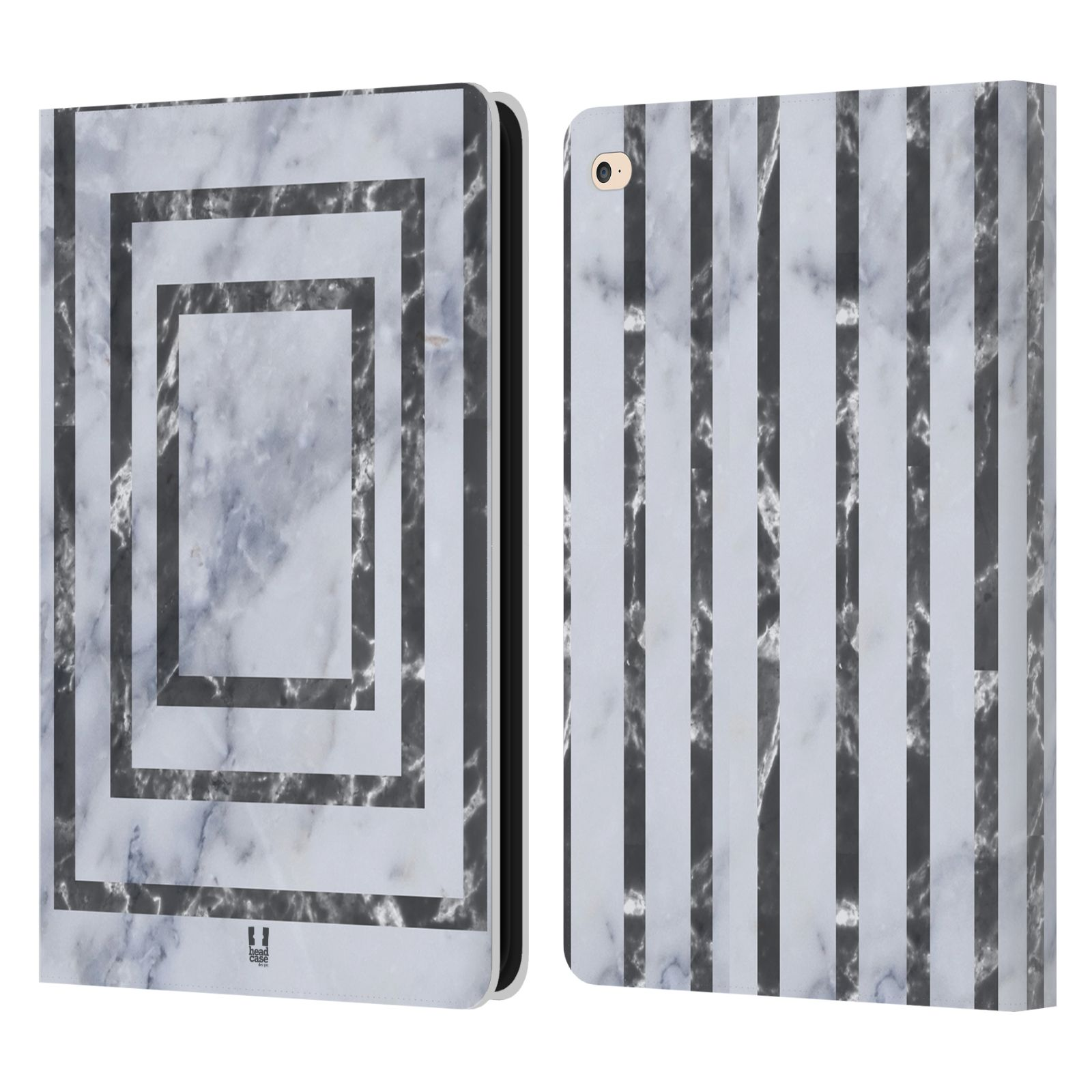HEAD-CASE-DESIGNS-GEOMETRIC-MARBLE-LEATHER-BOOK-WALLET-CASE-COVER-FOR-APPLE-iPAD