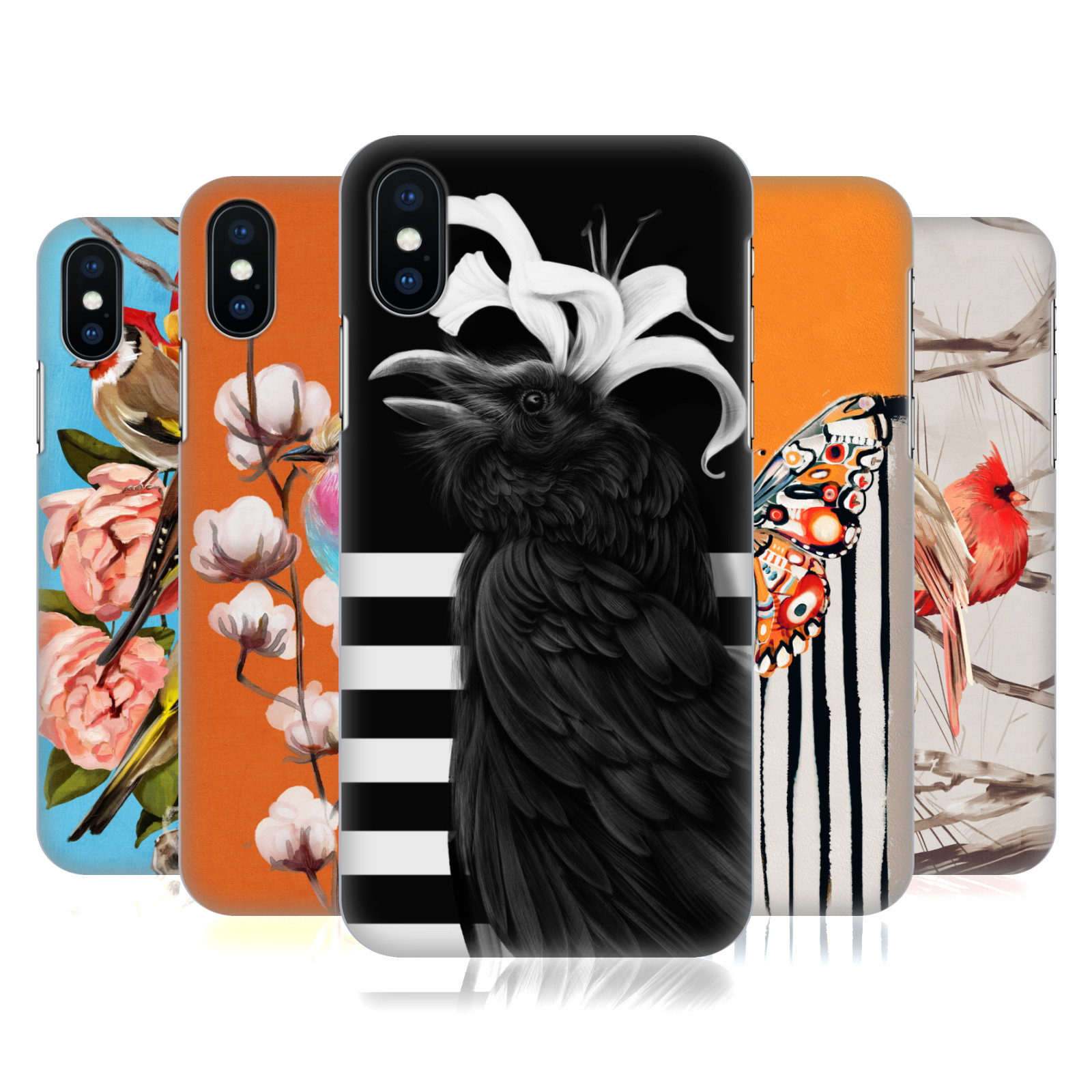 Giulio Rossi Animal Collection