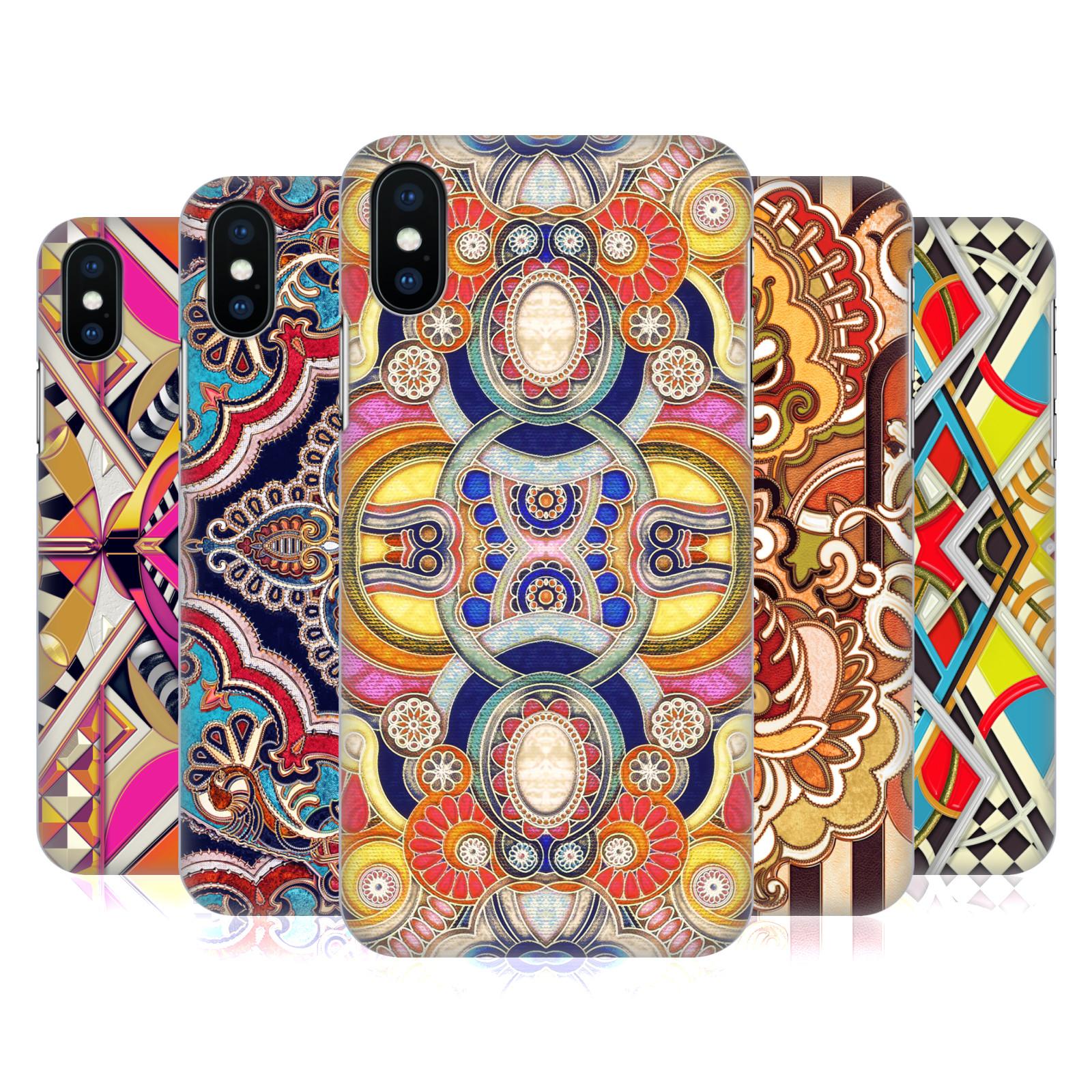 Giulio Rossi Patterns