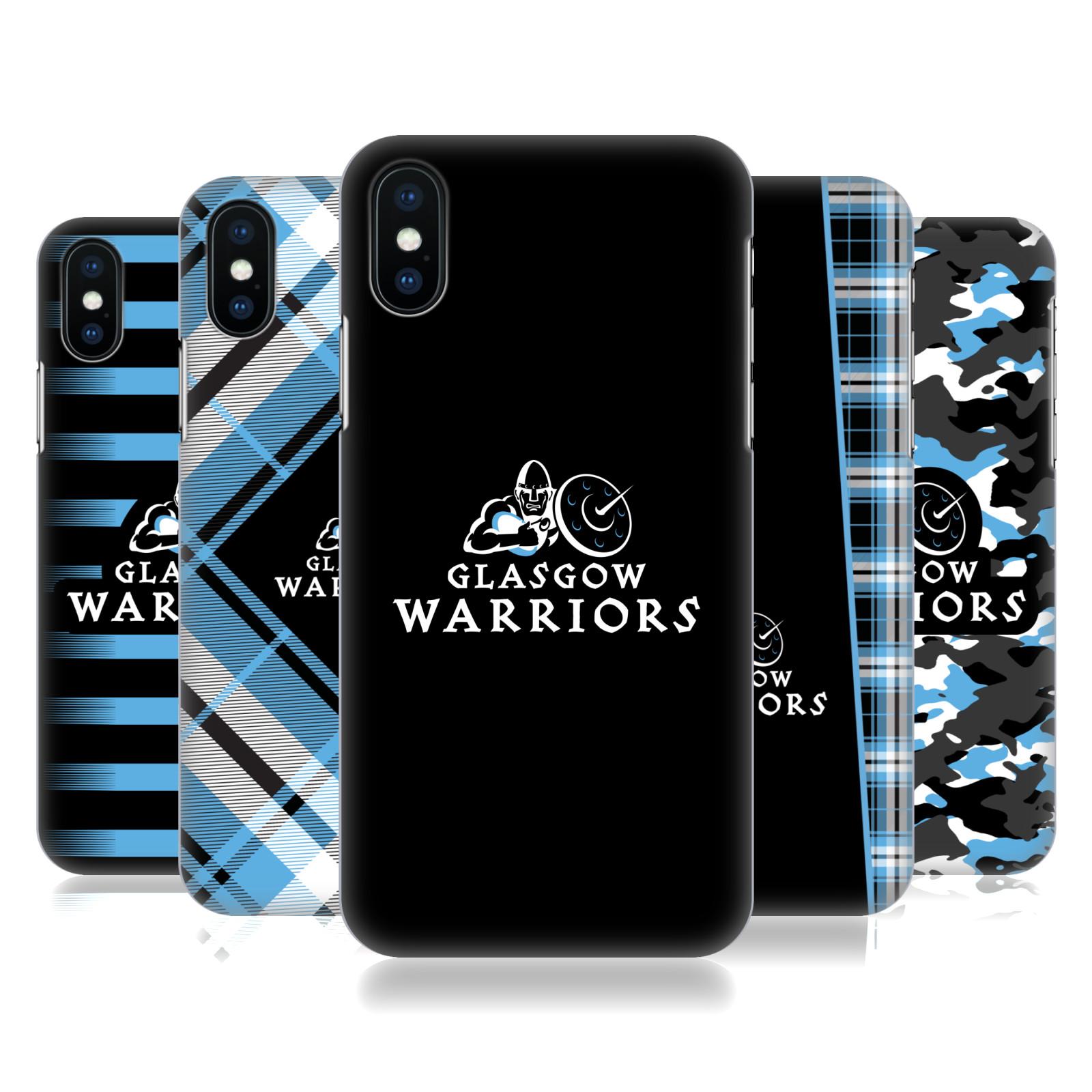 Glasgow Warriors 2018/19 Logo