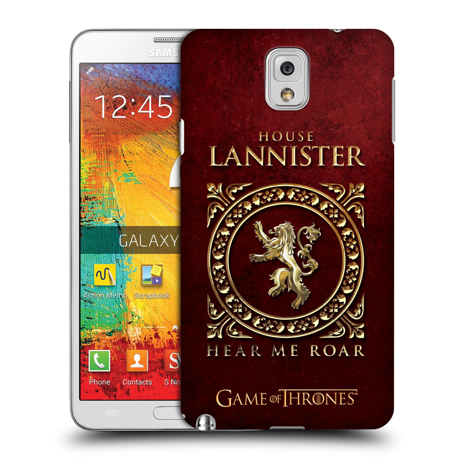 OFFICIAL-HBO-GAME-OF-THRONES-METALLIC-SIGILS-HARD-BACK-CASE-FOR-SAMSUNG-PHONES-2