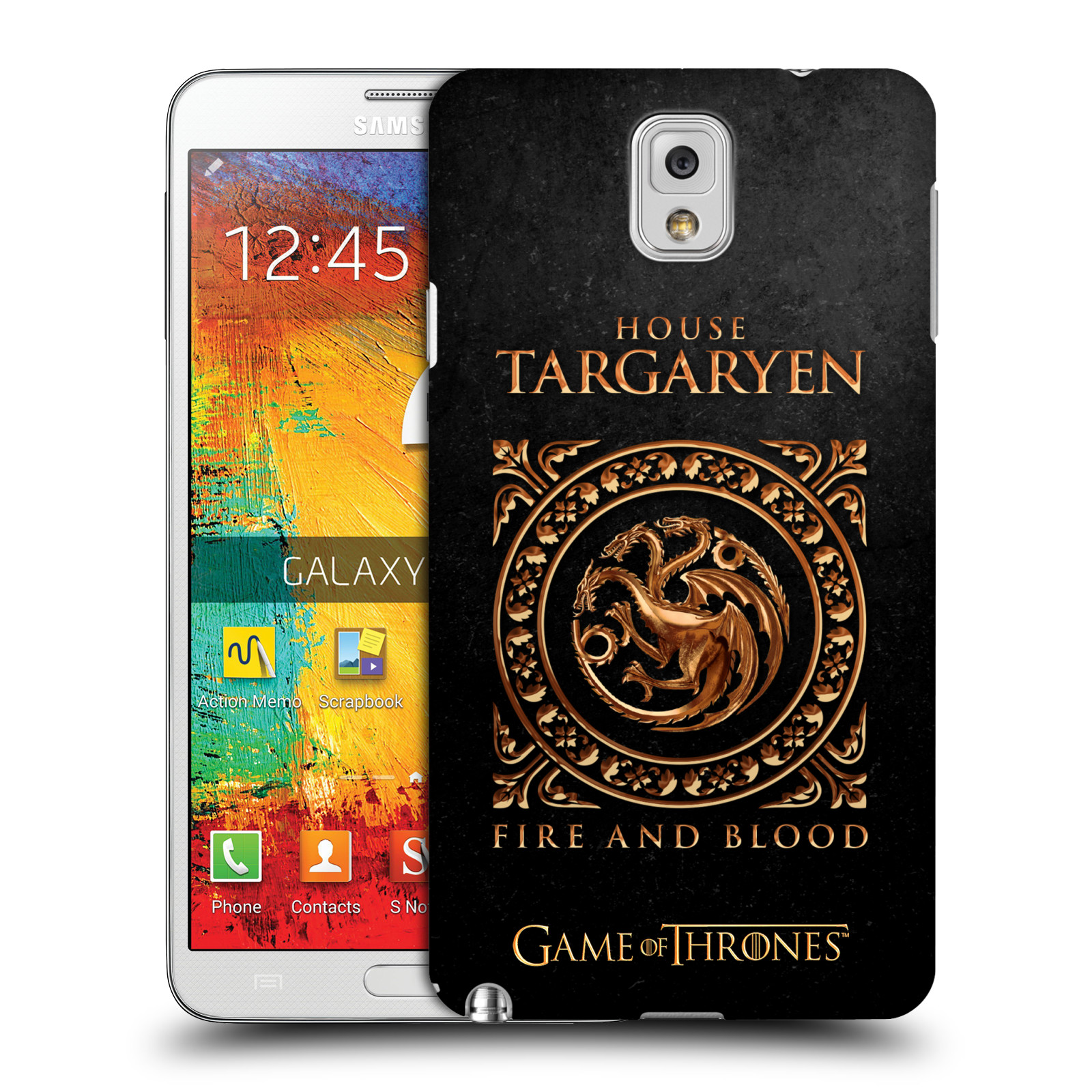 OFFICIAL-HBO-GAME-OF-THRONES-METALLIC-SIGILS-HARD-BACK-CASE-FOR-SAMSUNG-PHONES-2