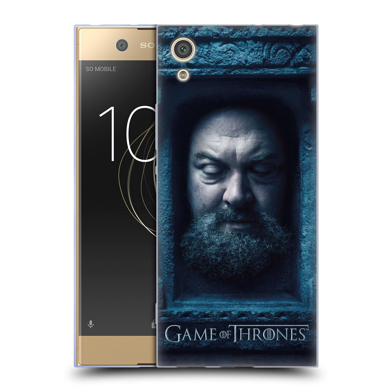 Oficial-HBO-Juego-de-Tronos-caras-Gel-Suave-Estuche-Para-SONY-telefonos-1