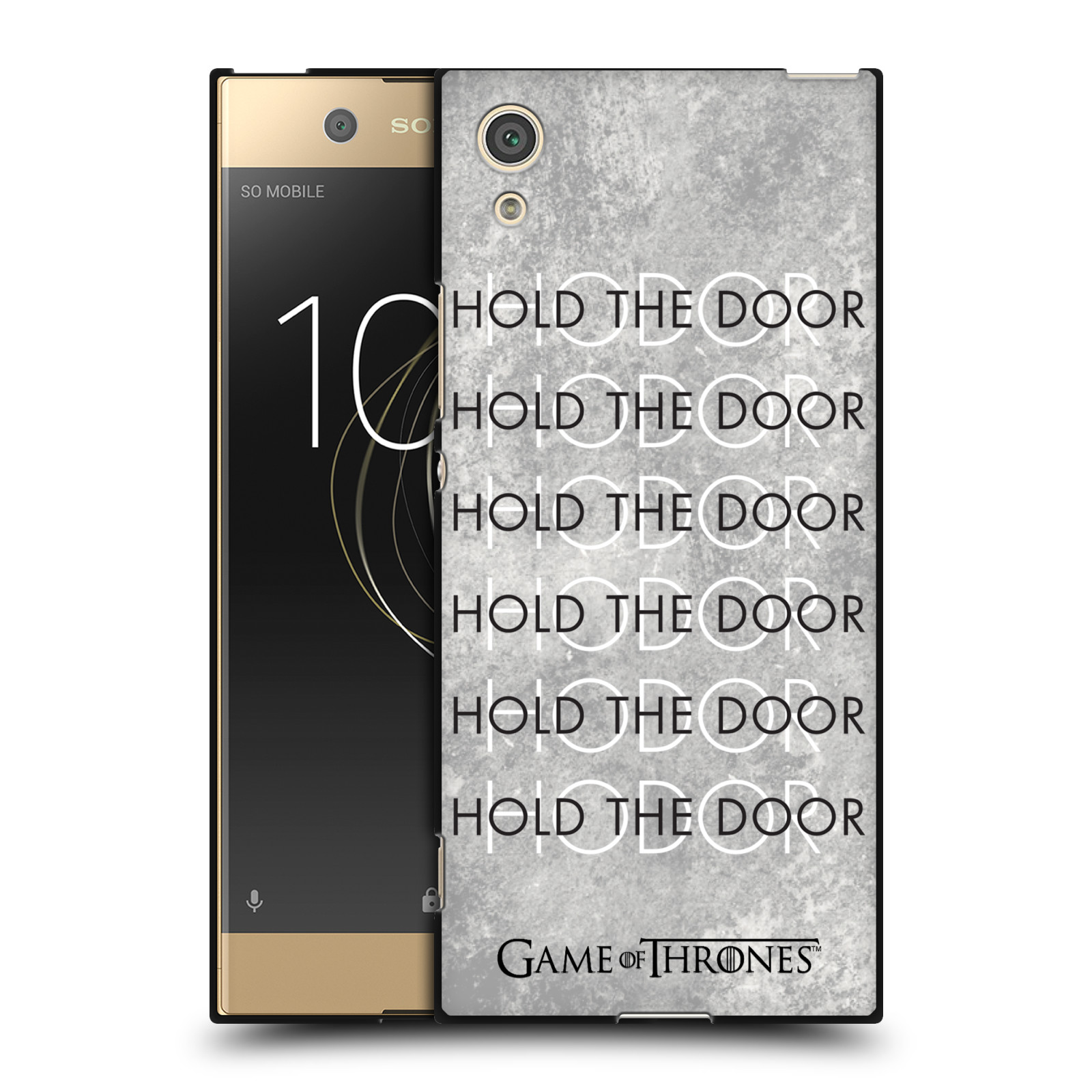 OFFICIAL-HBO-GAME-OF-THRONES-HODOR-BLACK-SOFT-GEL-CASE-FOR-SONY-PHONES