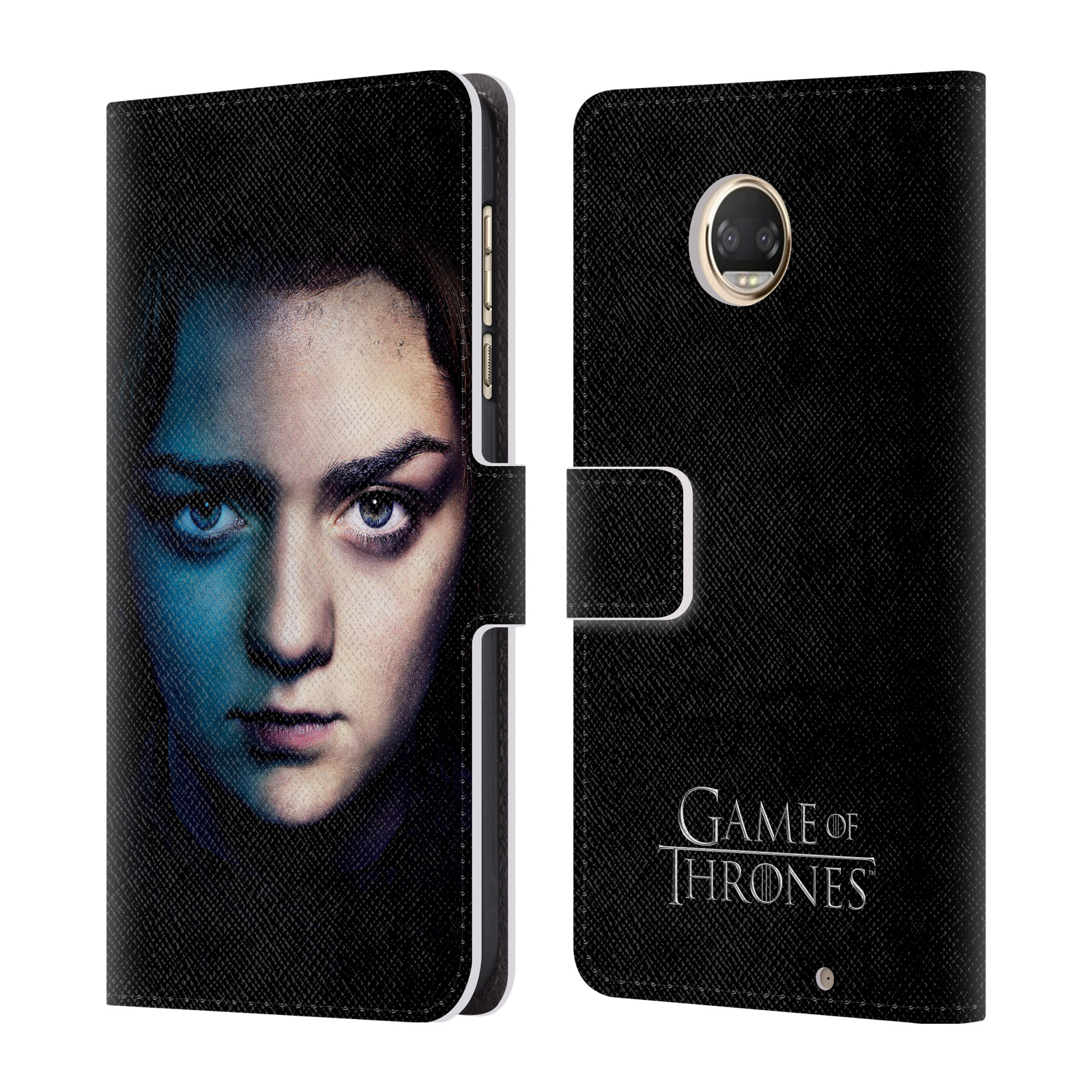 HBO-GAME-OF-THRONES-VALAR-MORGHULIS-LEATHER-BOOK-WALLET-CASE-FOR-MOTOROLA-PHONES