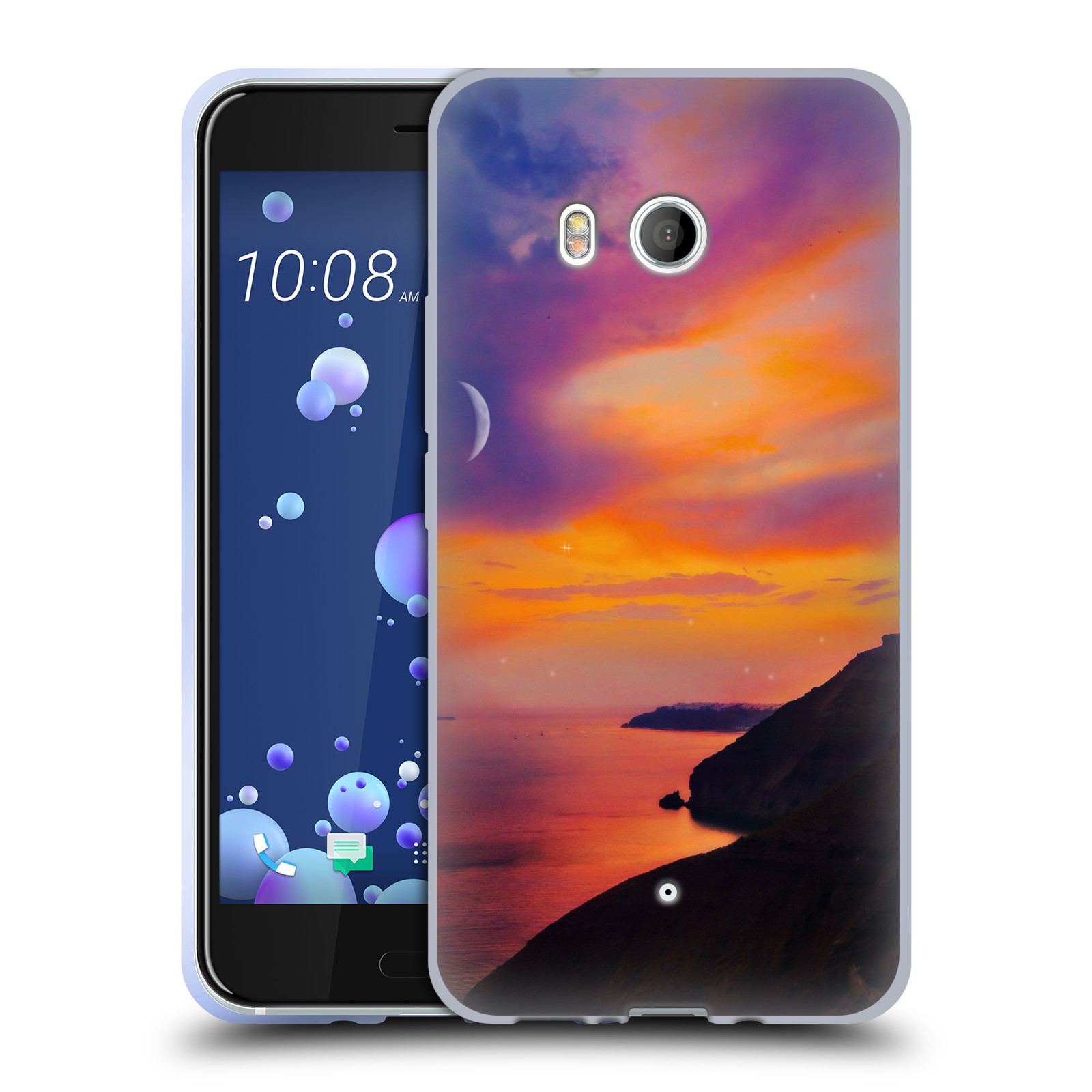 UFFICIALE-HAROULITA-SANTORINI-NUVOLE-COVER-MORBIDA-IN-GEL-PER-HTC-TELEFONI-1
