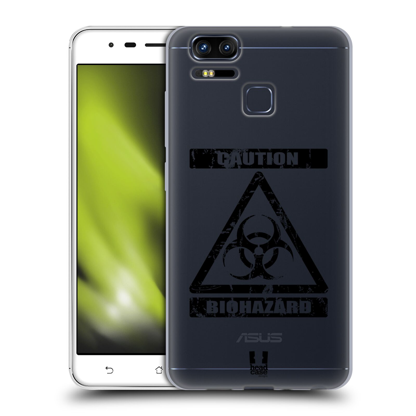 HEAD-CASE-DESIGNS-HAZARD-SYMBOLS-2-SOFT-GEL-CASE-FOR-ASUS-ZENFONE-3-ZOOM-ZE553KL