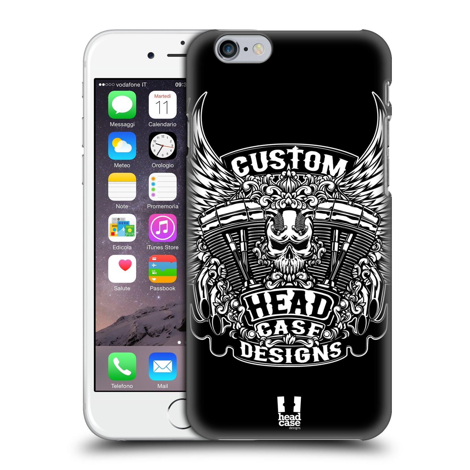 HEAD-CASE-DESIGNS-RIBELLI-HC-MOTORS-COVER-RETRO-RIGIDA-PER-APPLE-iPHONE-TELEFONI