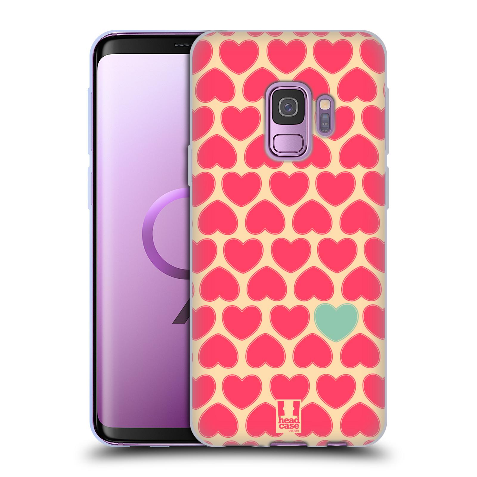 Disenos-de-patron-de-corazon-suave-caso-HEAD-Gel-caso-para-SAMSUNG-TELEFONOS-1
