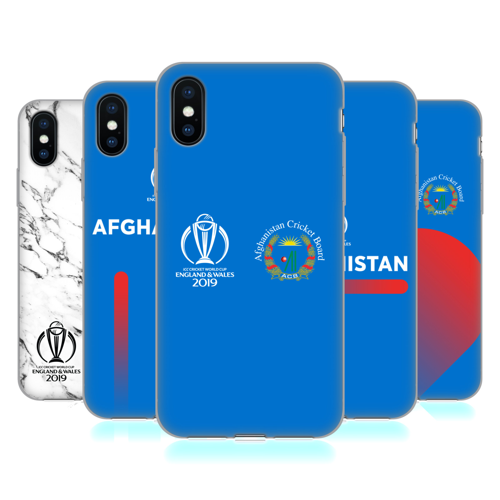 International Cricket Council Afghanistan Cricket World Cup