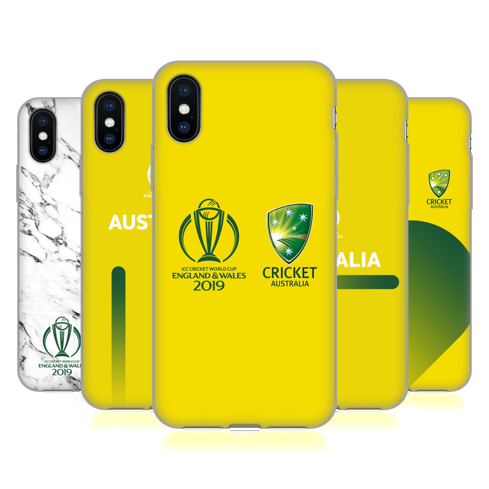International Cricket Council Australia Cricket World Cup