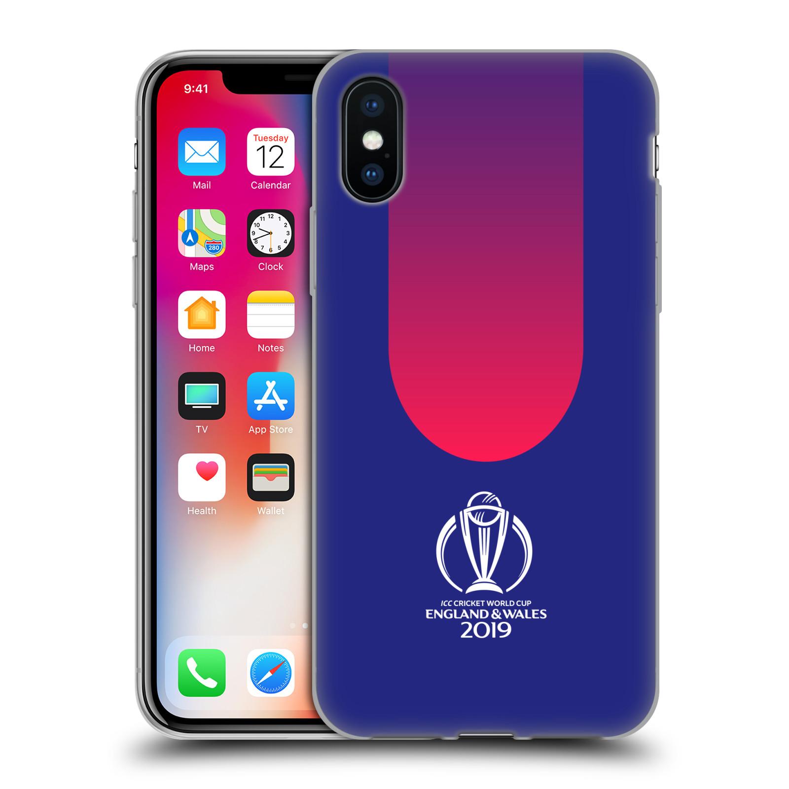 Oficial-ICC-CWC-2019-CRICKET-copa-del-mundo-de-Gel-Suave-Estuche-Para-Telefonos-APPLE-iPHONE