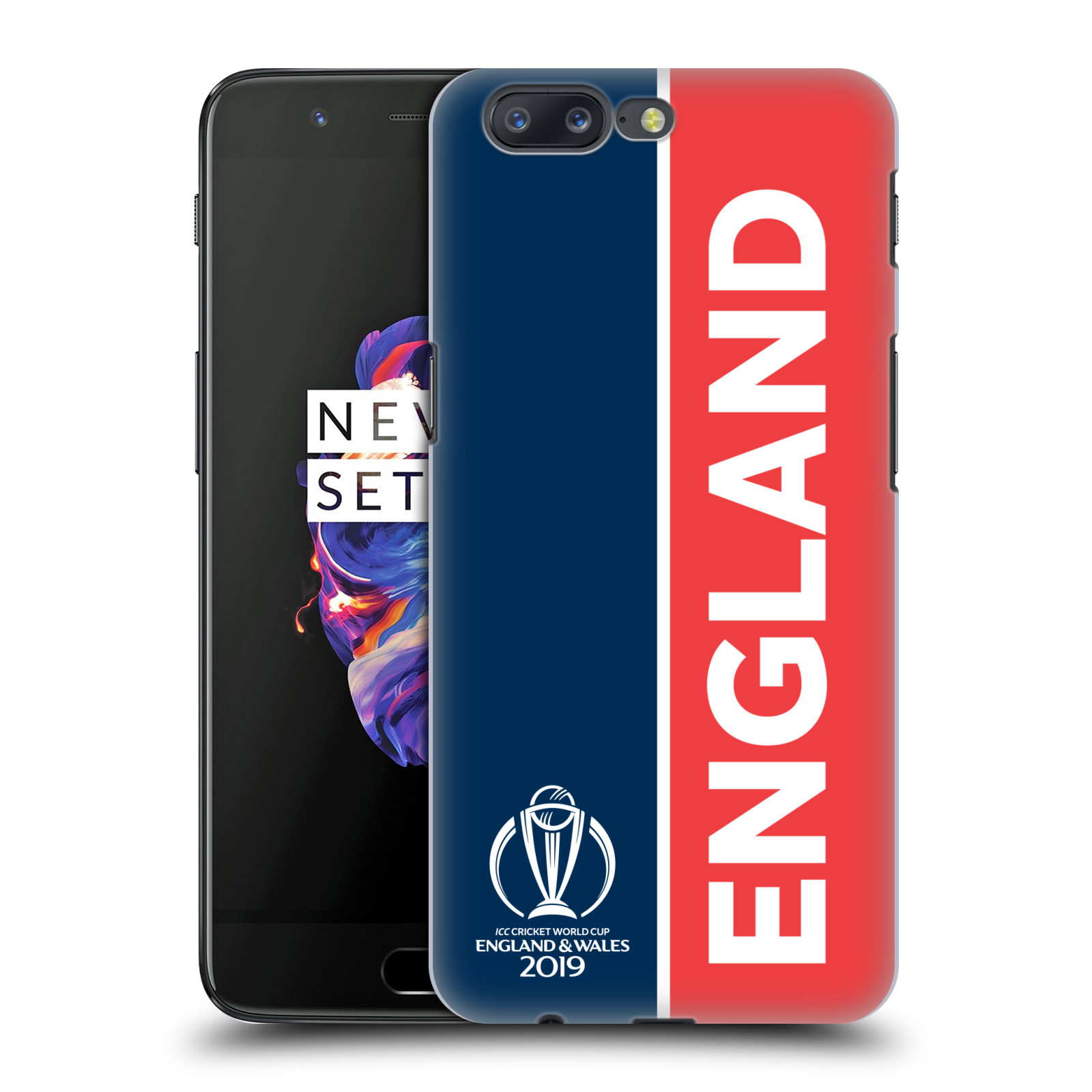 OFFICIAL-ICC-ENGLAND-HARD-BACK-CASE-FOR-ONEPLUS-ASUS-AMAZON