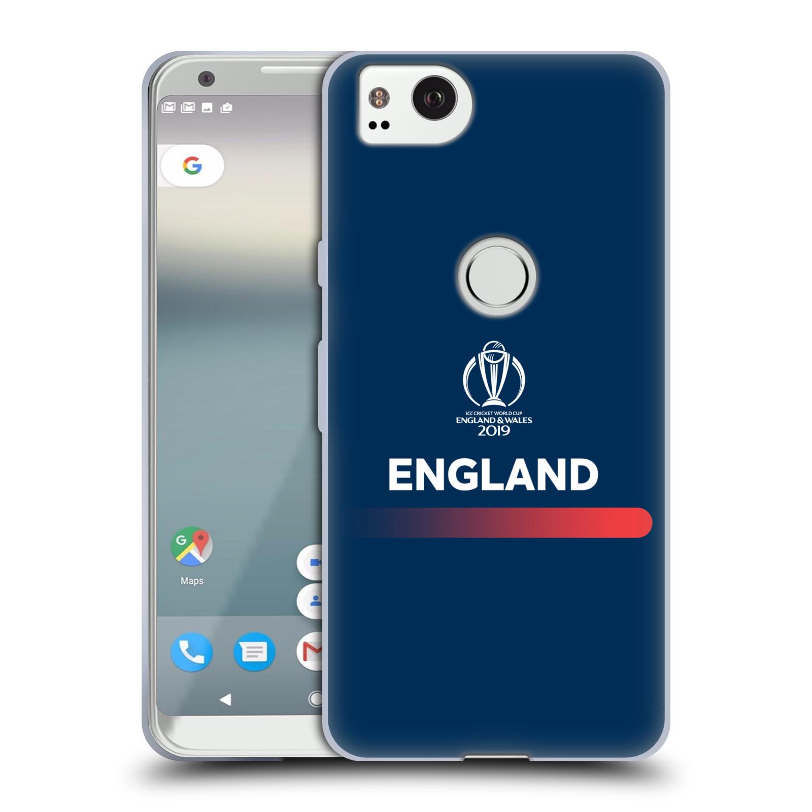 Oficial-ICC-Inglaterra-Copa-Mundial-CRICKET-Gel-Suave-Estuche-Para-AMAZON-ASUS-ONEPLUS