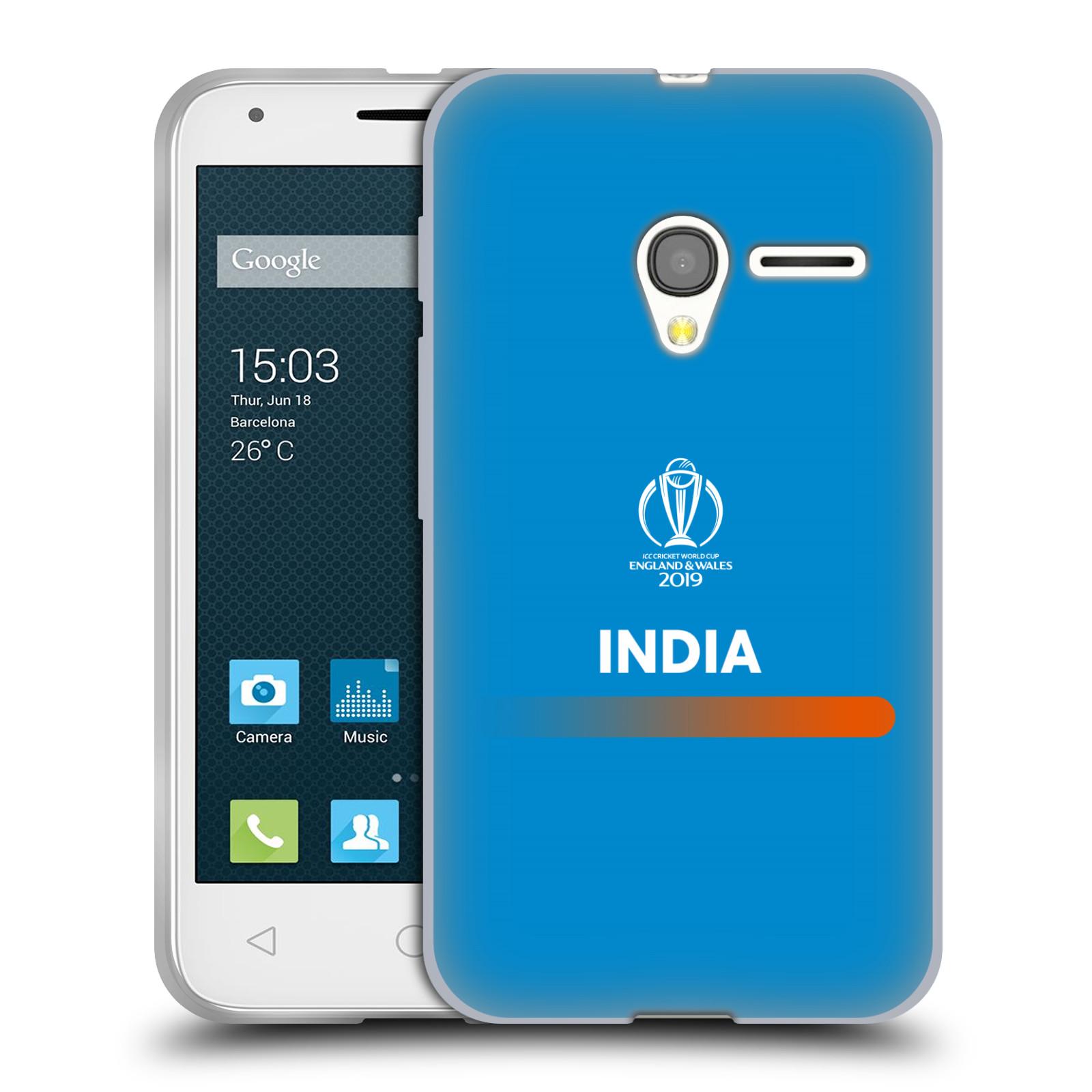 OFFICIAL-ICC-INDIA-SOFT-GEL-CASE-FOR-ALCATEL-PHONES