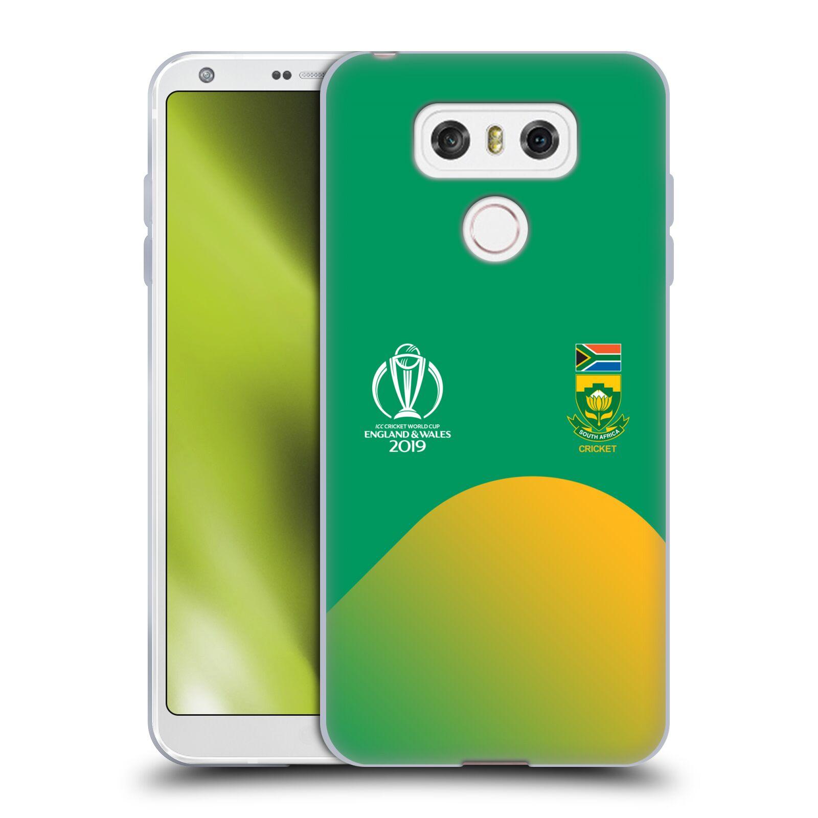 Oficial-ICC-SUR-AFRICA-CRICKET-copa-del-mundo-de-Gel-Suave-Estuche-Para-LG-Telefonos-1
