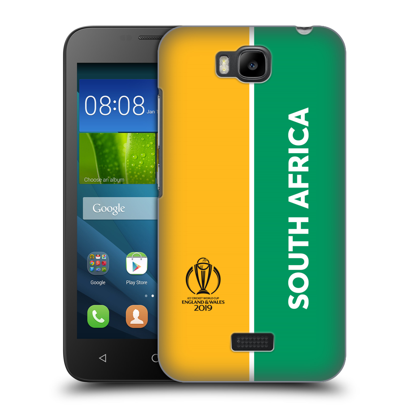 OFFICIAL-ICC-SOUTH-AFRICA-HARD-BACK-CASE-FOR-HUAWEI-PHONES-2