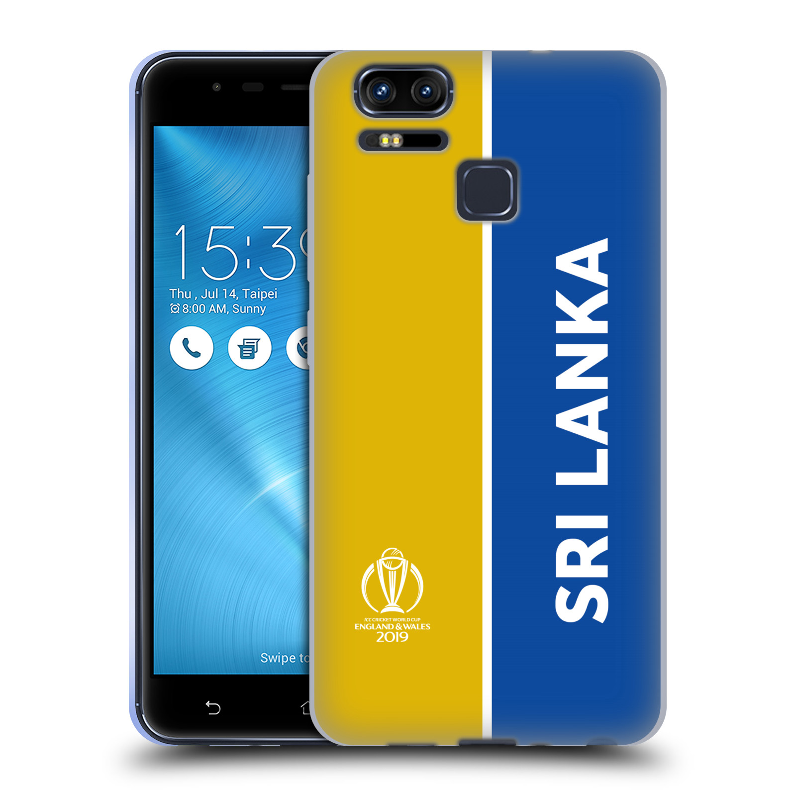 OFFICIAL-ICC-SRI-LANKA-CRICKET-WORLD-CUP-SOFT-GEL-CASE-FOR-ASUS-ZENFONE-PHONES