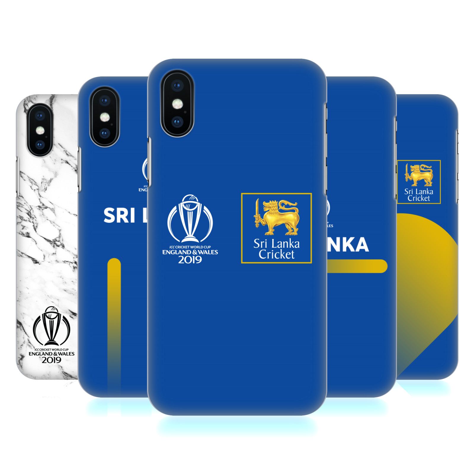 International Cricket Council Sri Lanka Cricket World Cup