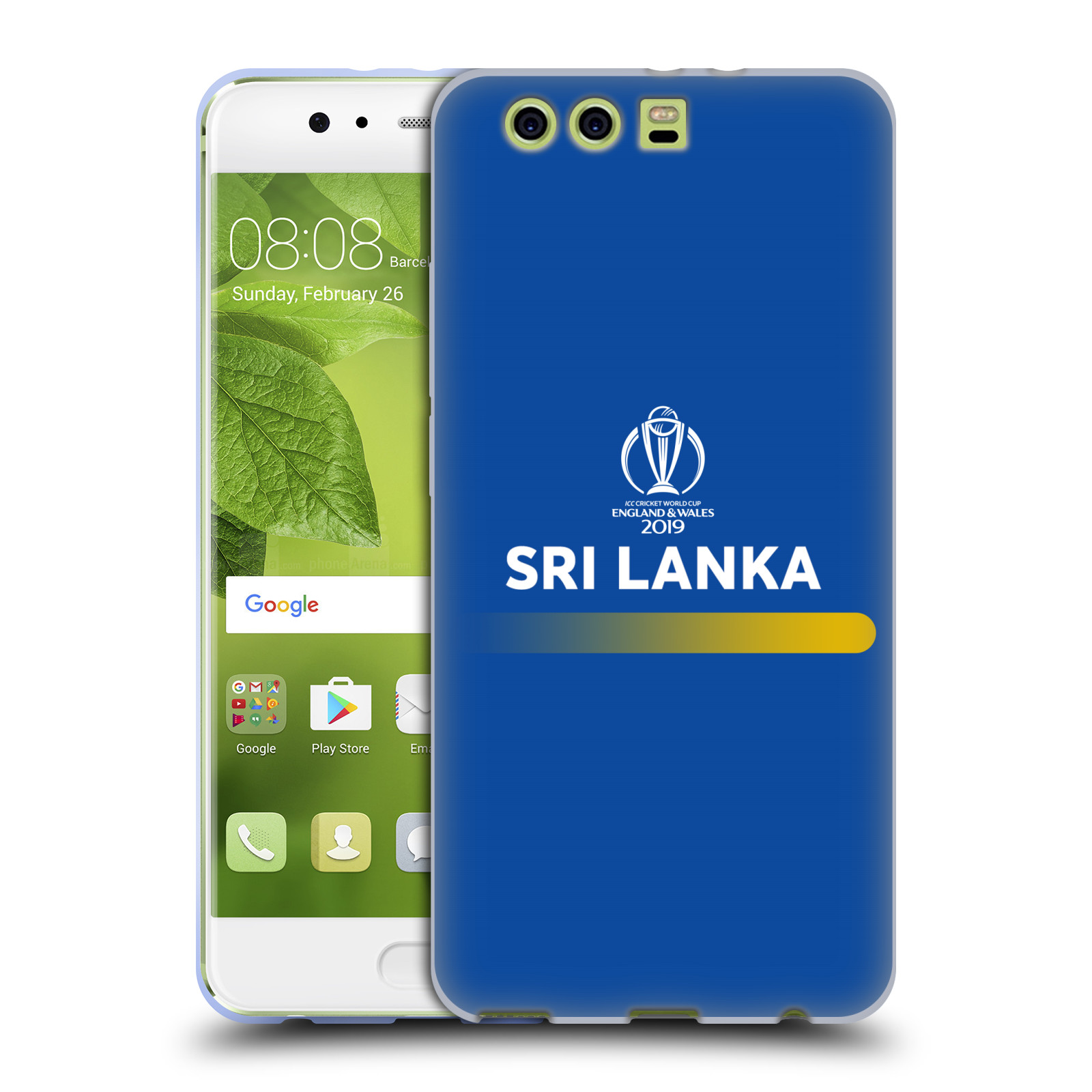 OFFICIAL-ICC-SRI-LANKA-SOFT-GEL-CASE-FOR-HUAWEI-PHONES