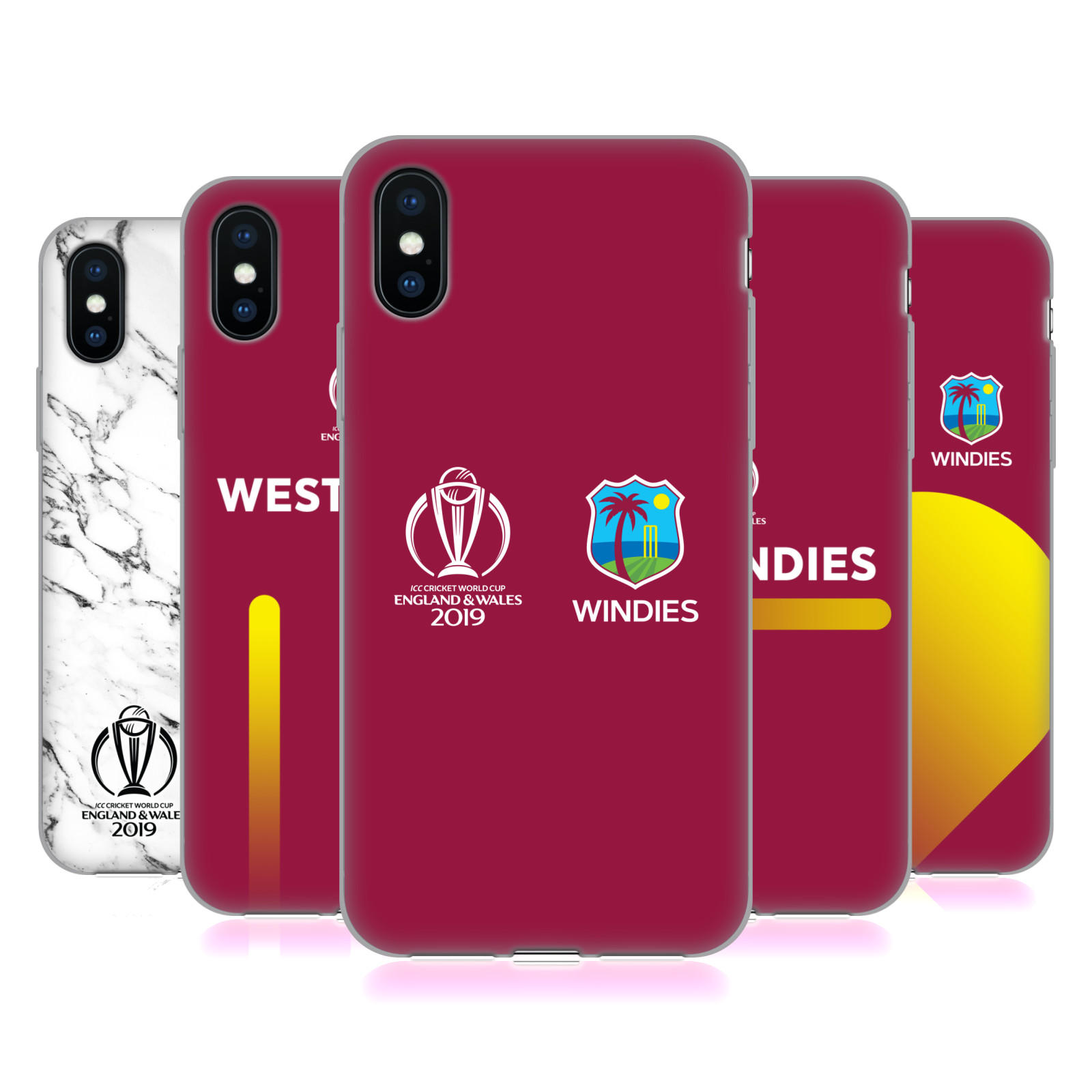 International Cricket Council West Indies Cricket World Cup