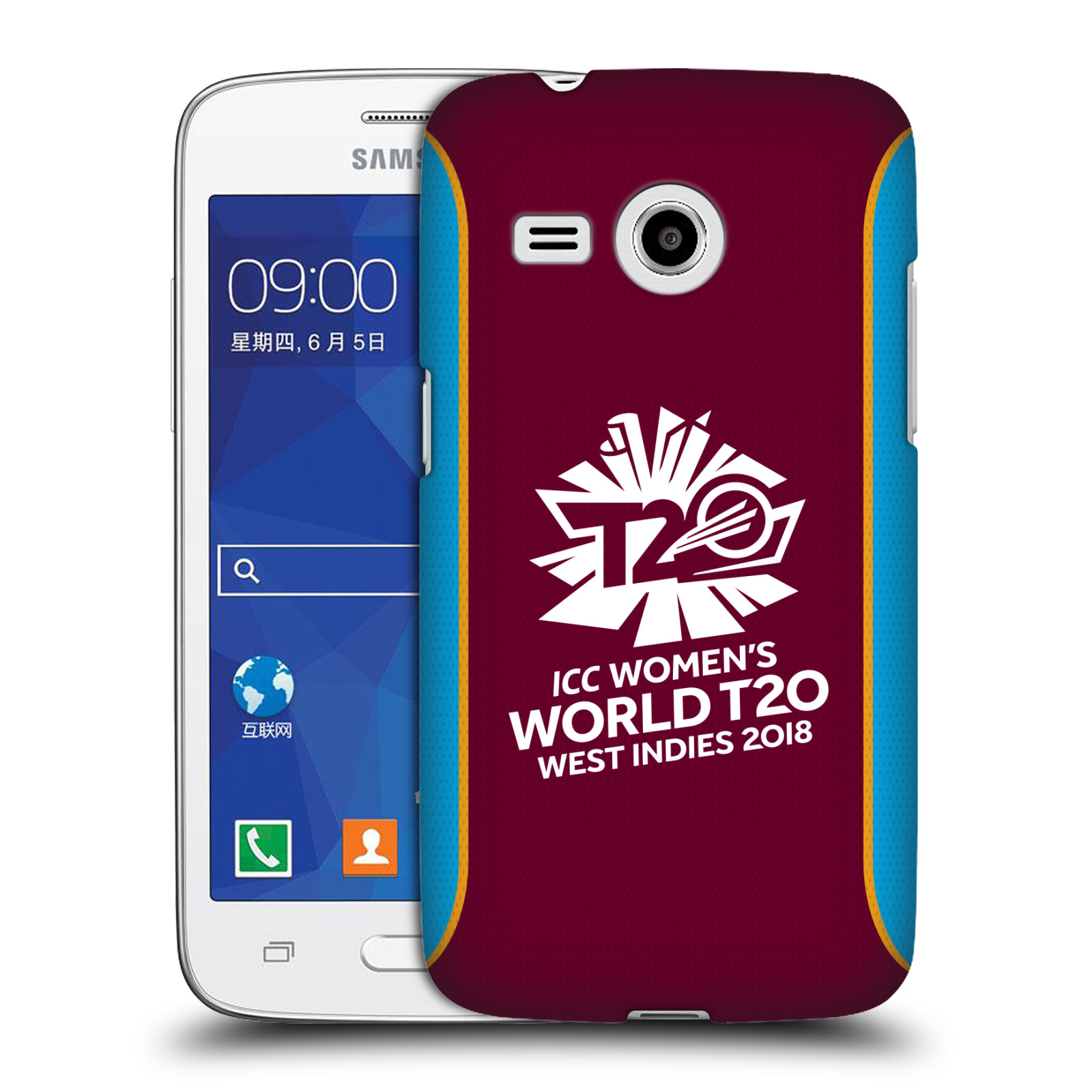 INTERNATIONAL-CRICKET-COUNCIL-WOMEN-039-S-WORLD-T20-BACK-COVER-FUR-SAMSUNG-HANDYS-6