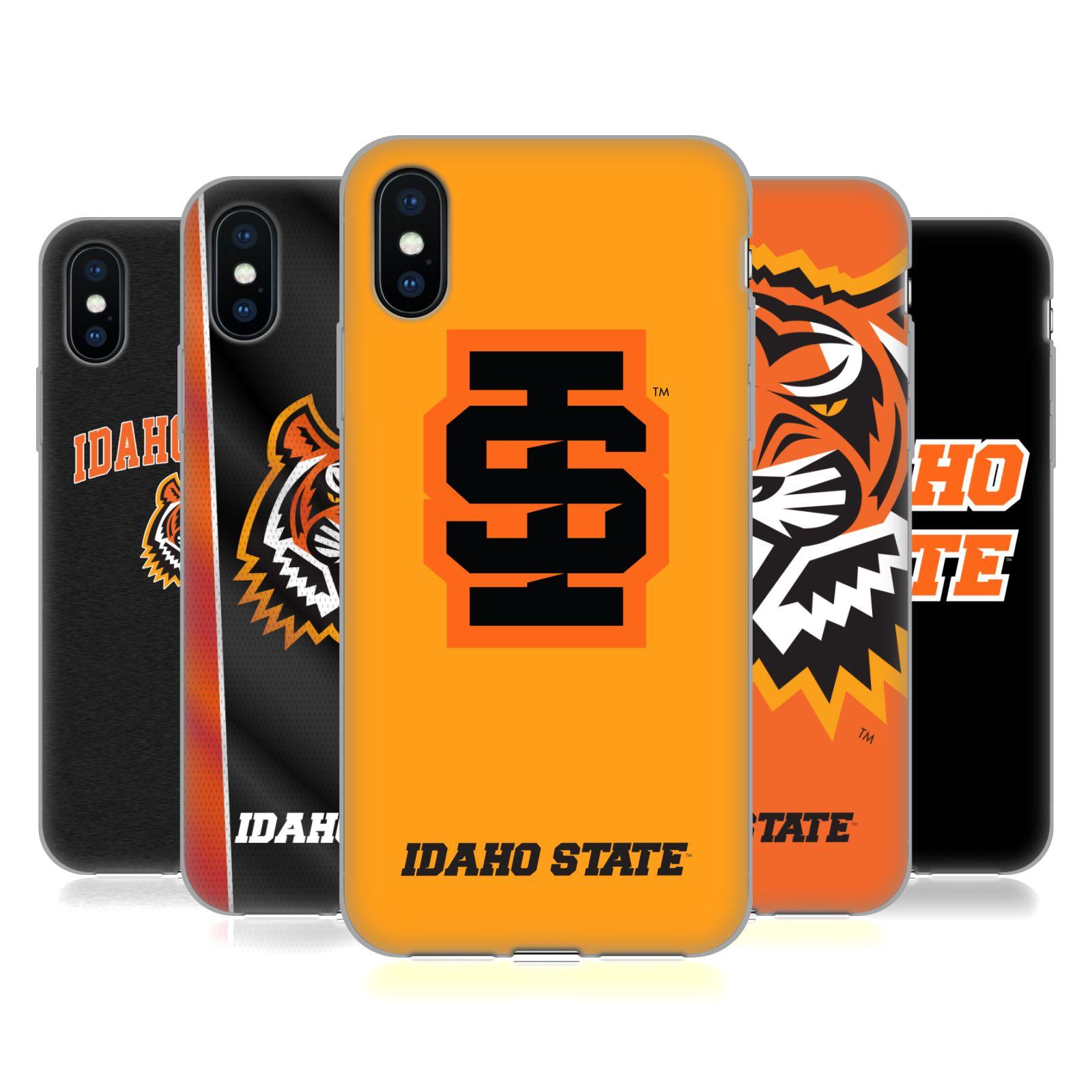 Idaho State University ISU Idaho State University