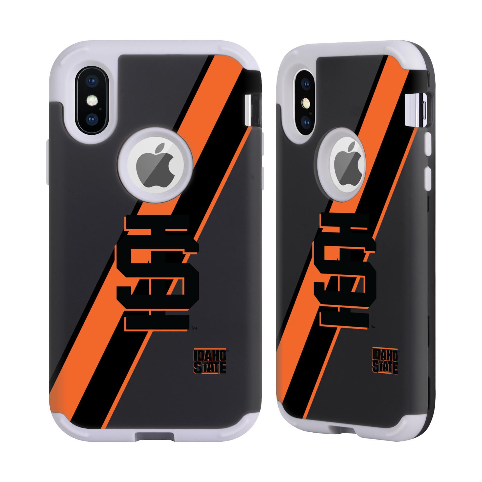 IDAHO-STATE-UNIVERSITY-ISU-2-GREY-SENTRY-CASE-FOR-APPLE-iPHONE-SAMSUNG-PHONES