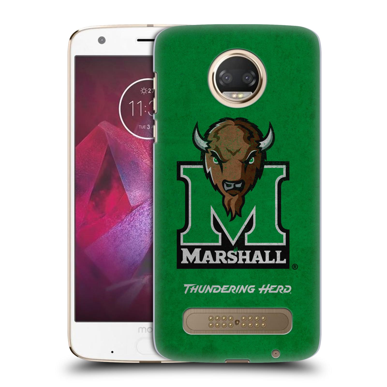 OFFICIAL-MARSHALL-UNIVERSITY-MU-HARD-BACK-CASE-FOR-MOTOROLA-PHONES-1