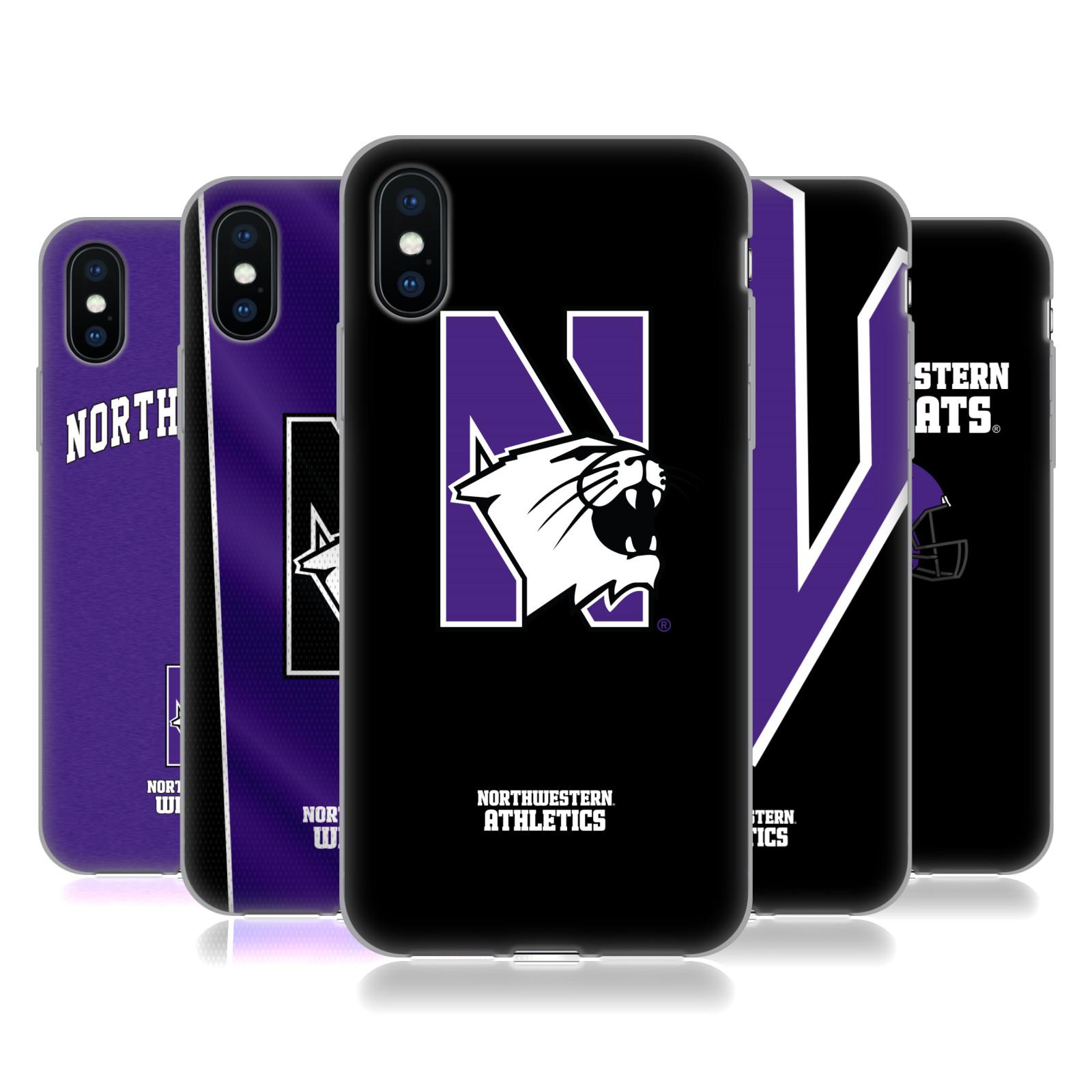 Northwestern University NU Northwestern University