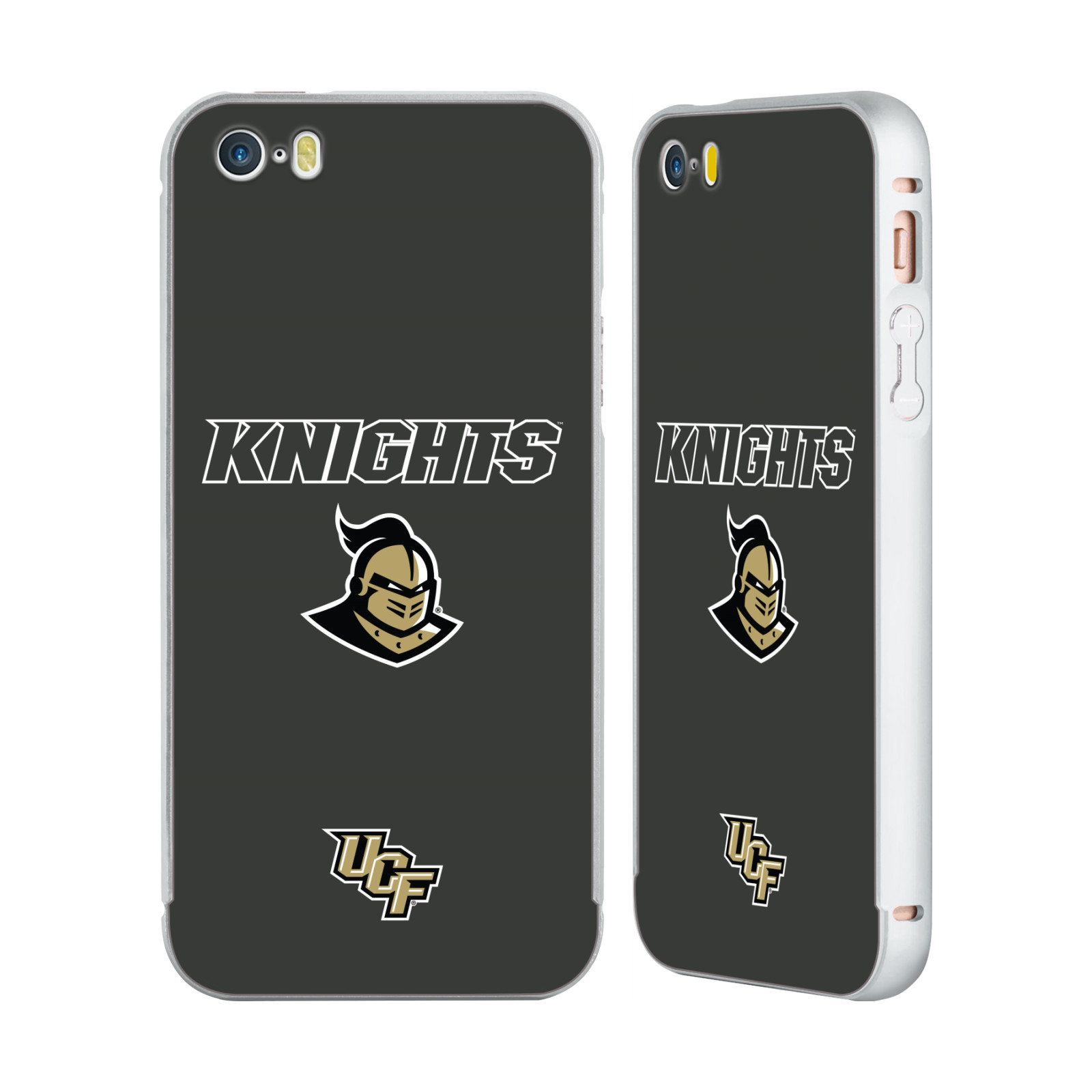 UNIVERSITY-OF-CENTRAL-FLORIDA-UCF-ARGENT-ETUI-COQUE-SLIDER-POUR-APPLE-iPHONE