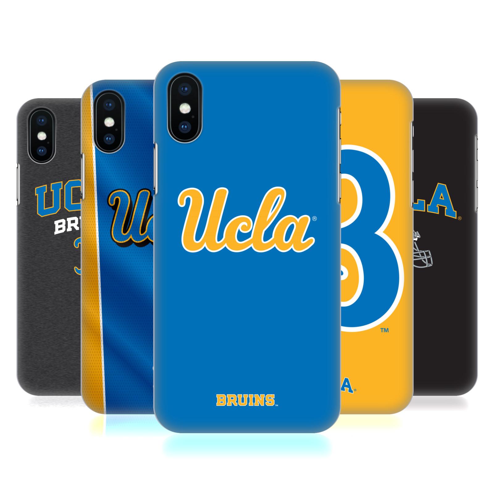 University Of California UCLA University Of California, La