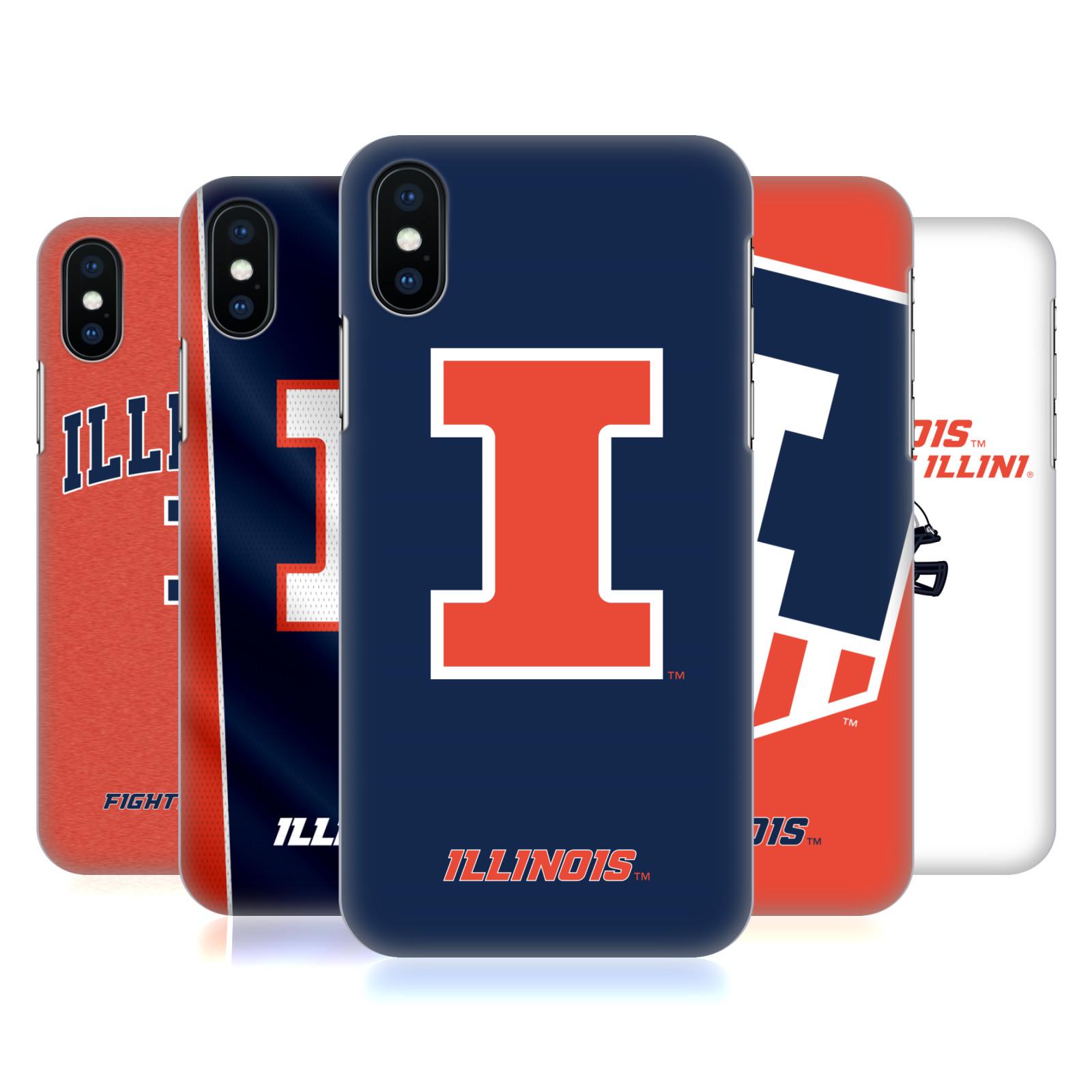 University Of Illinois U Of I University Of Illinois