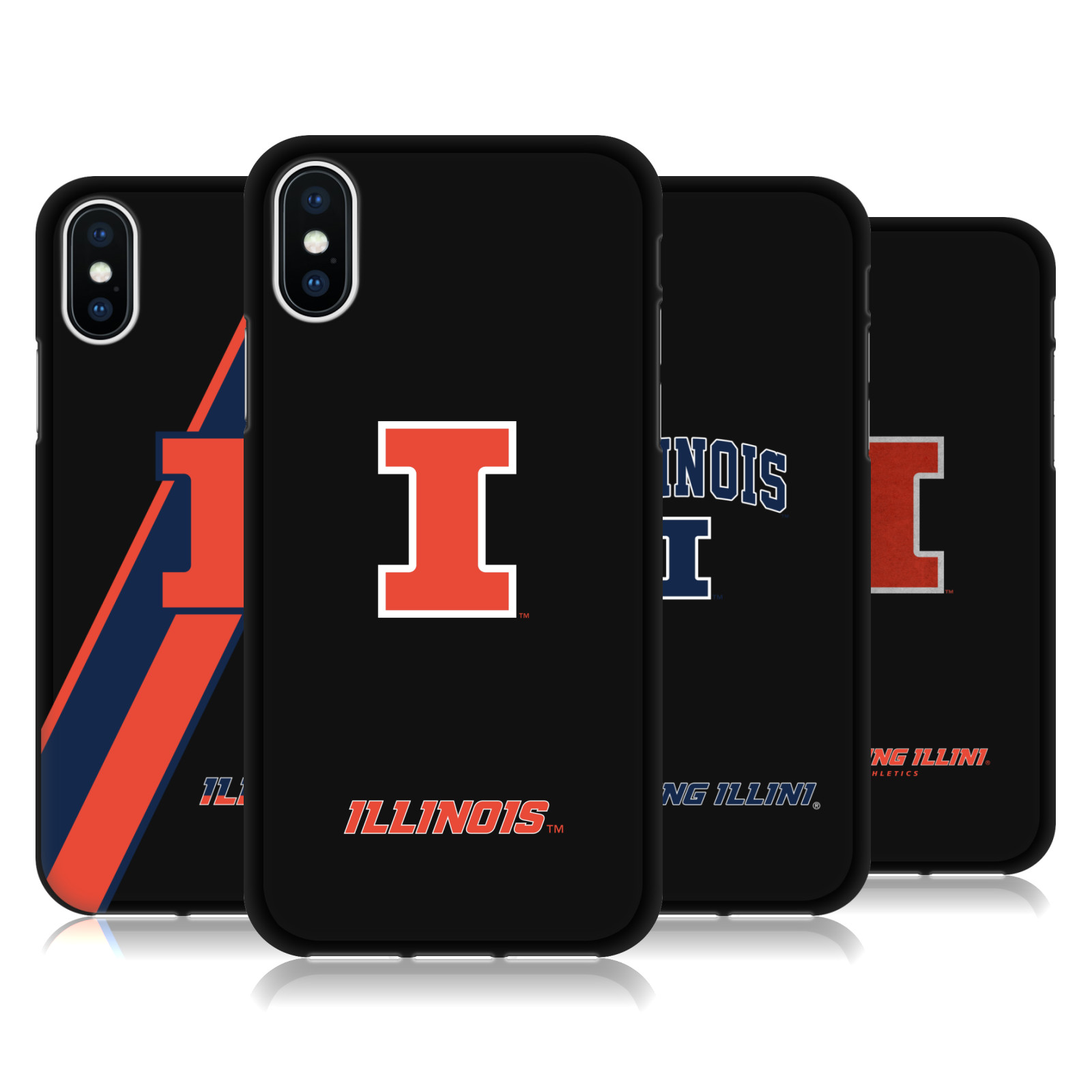 University Of Illinois U Of I 2
