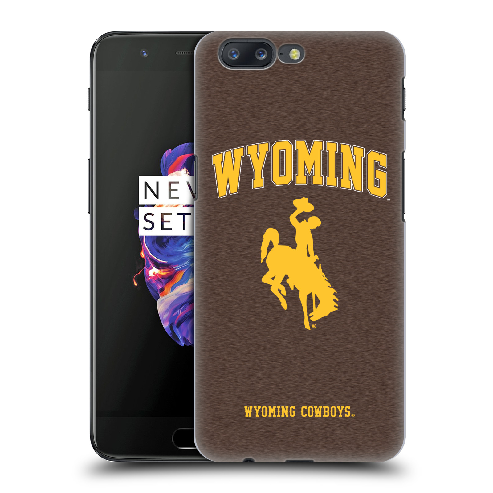 OFFICIEL-UNIVERSITY-OF-WYOMING-UW-ETUI-COQUE-D-039-ARRIERE-POUR-ONEPLUS-ASUS-AMAZON