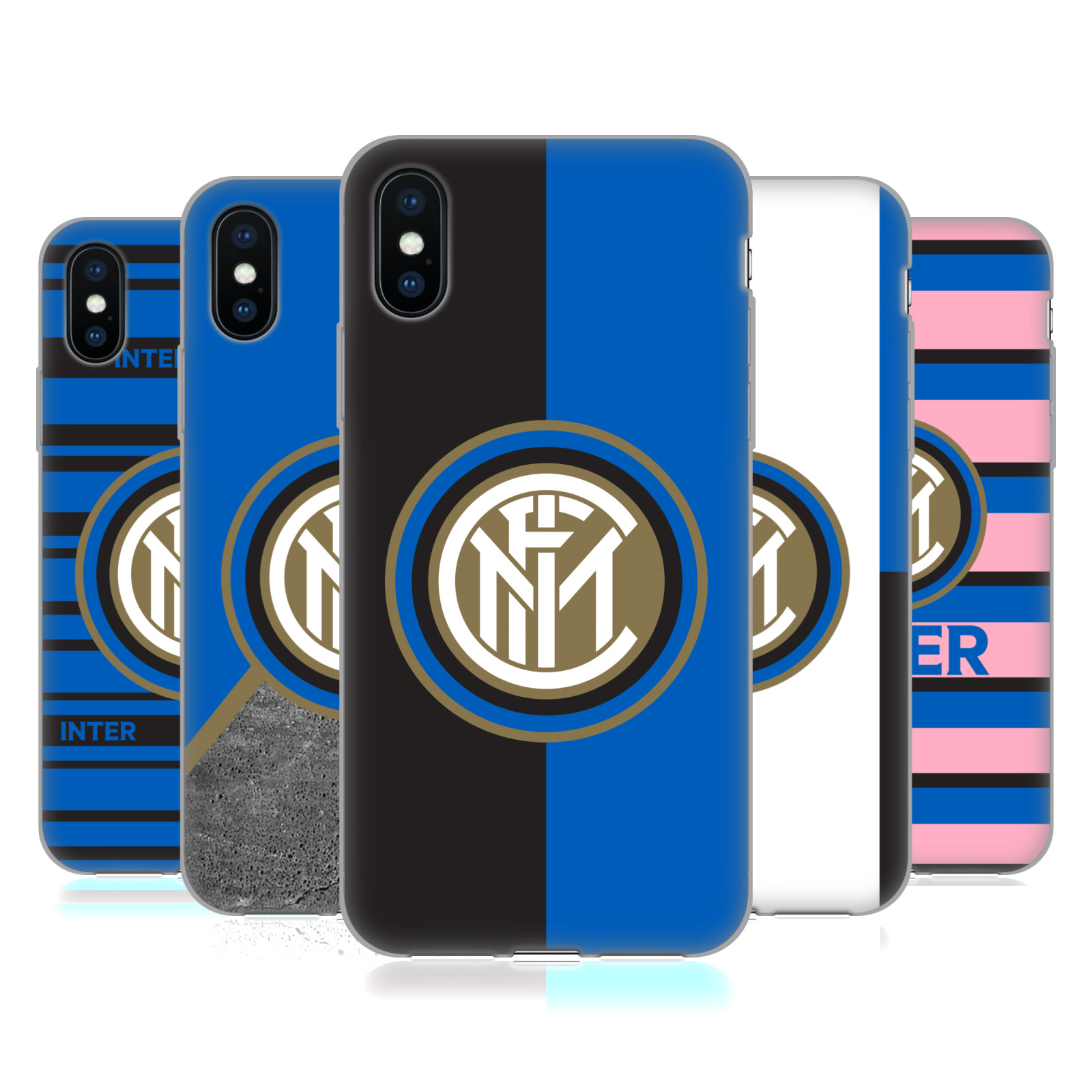 Inter Milan <!--translate-lineup-->2017/18 Crest<!--translate-lineup-->