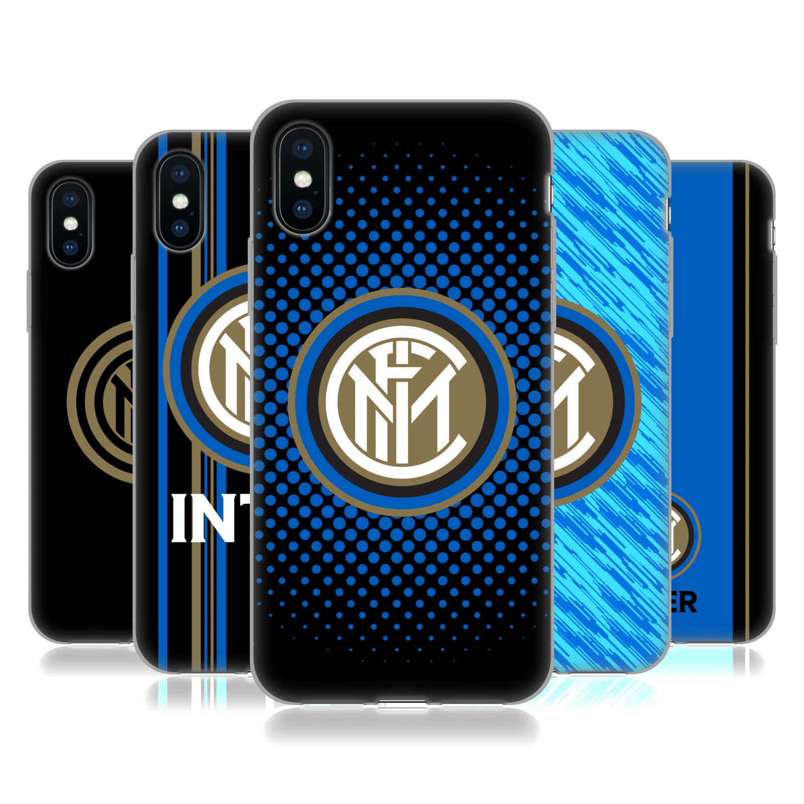 Inter Milan <!--translate-lineup-->2018/19 Crest<!--translate-lineup-->