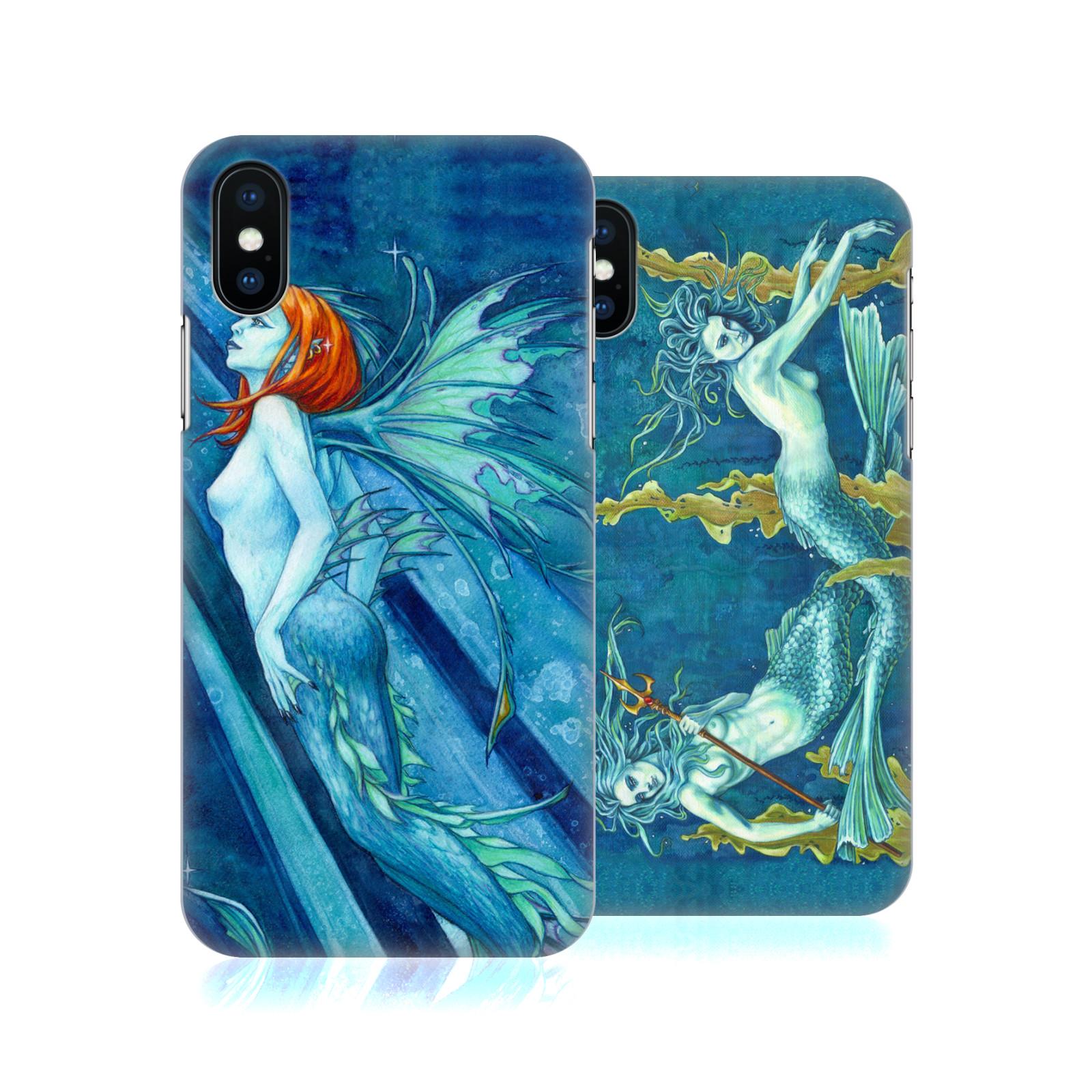 Jane Starr Weils Mermaids