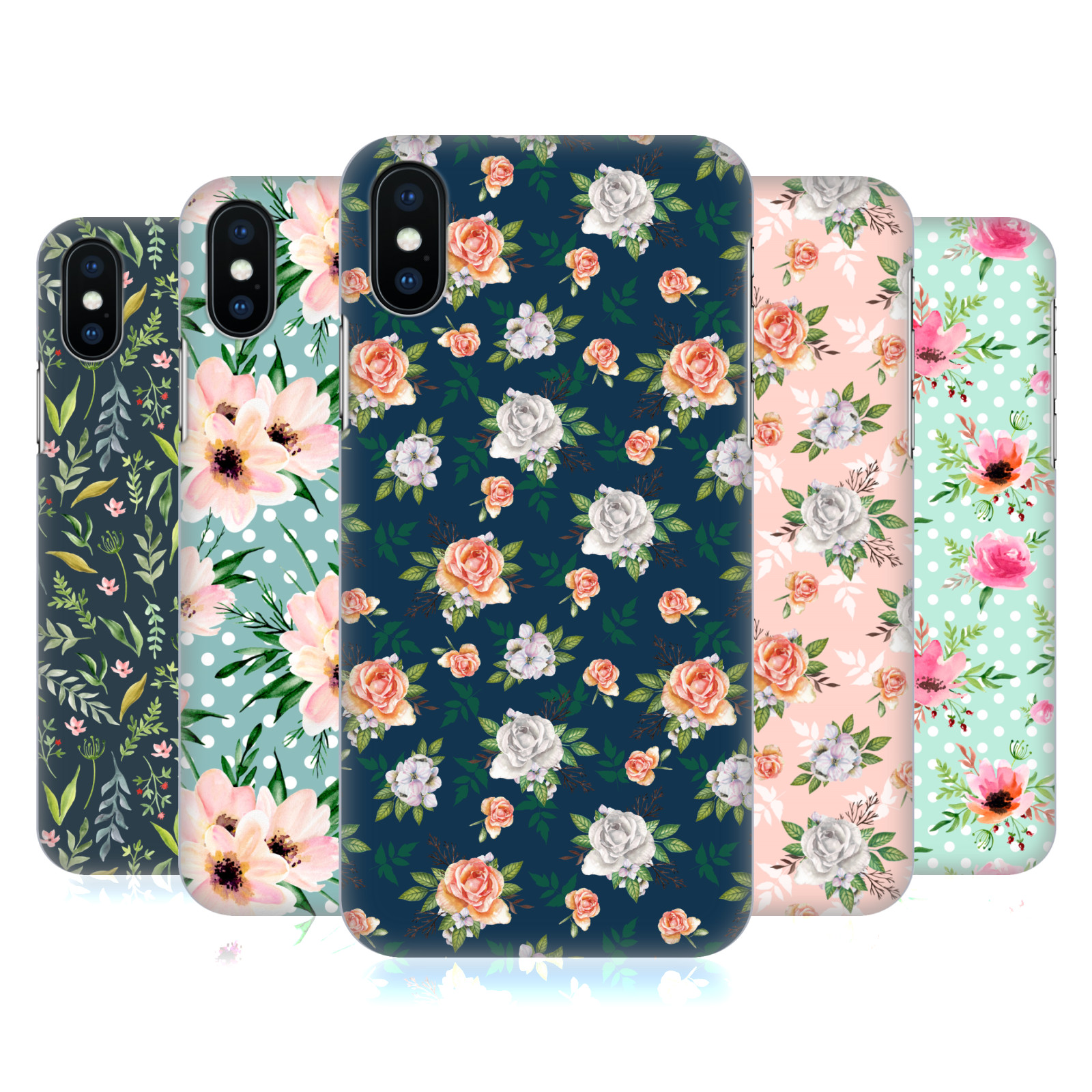 Julia Badeeva  Floral Patterns