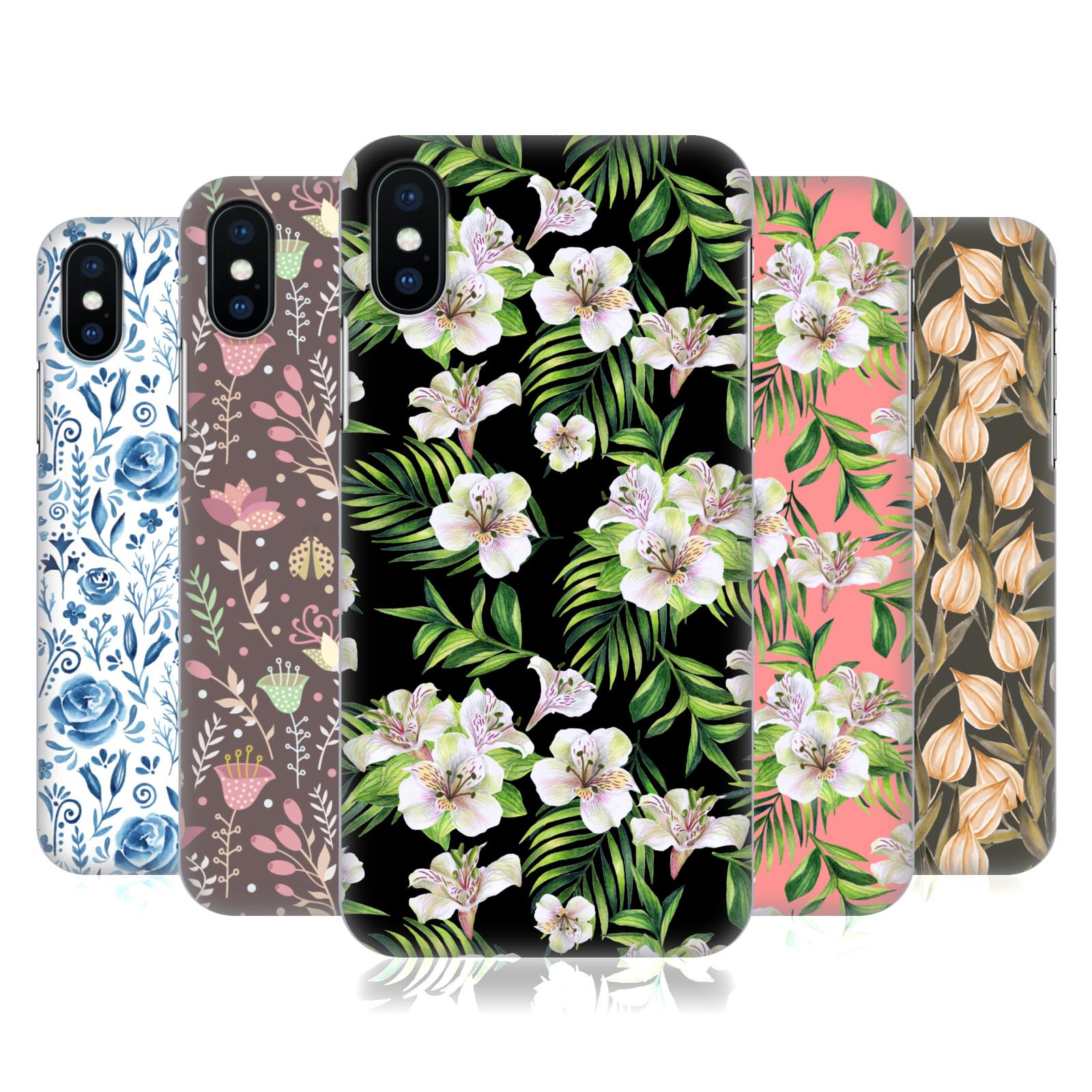 Julia Badeeva  Floral Patterns 2