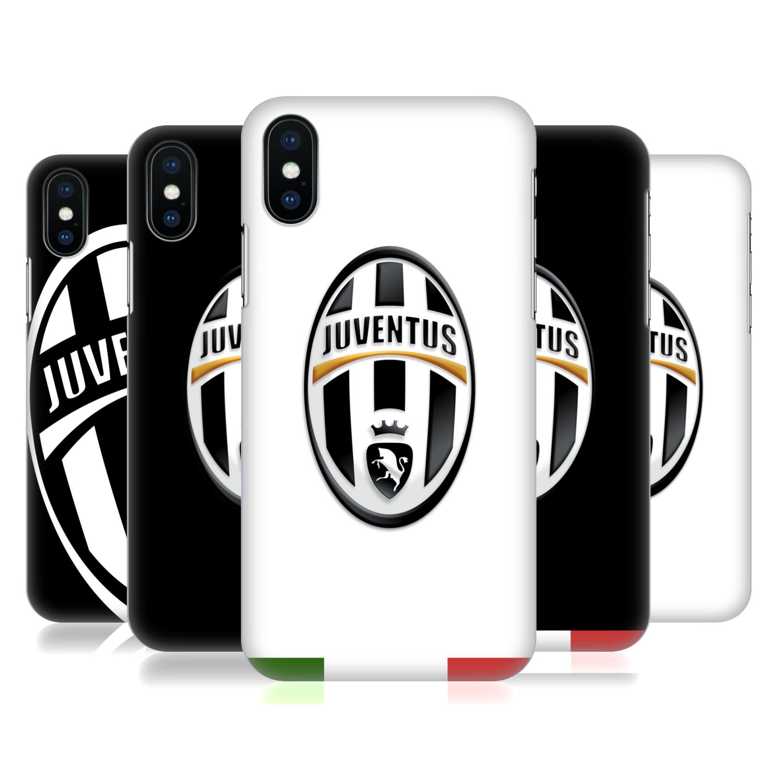 Juventus Football Club Crest