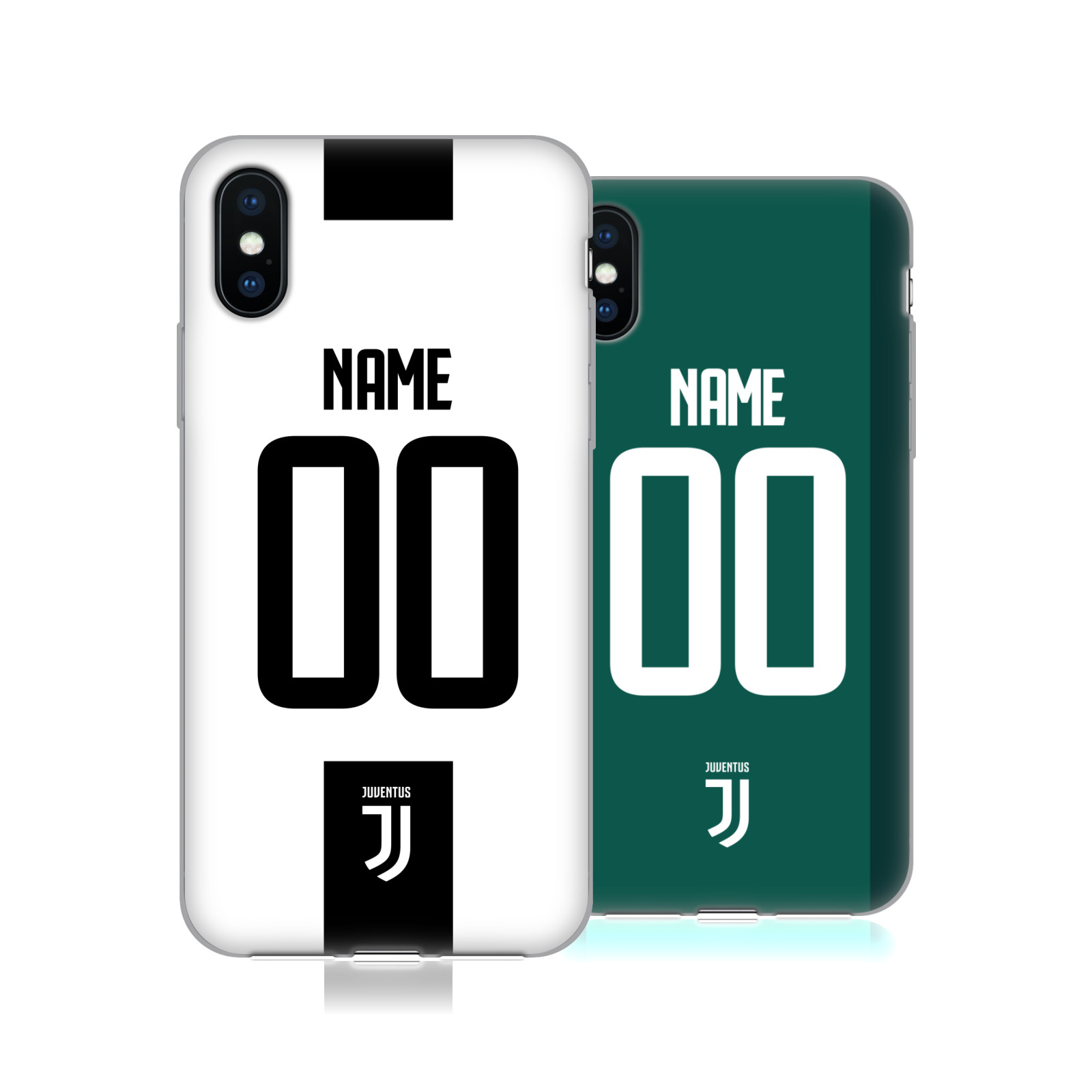 Juventus Football Club <!--translate-lineup-->2018/19 Race Kit Personalised<!--translate-lineup-->