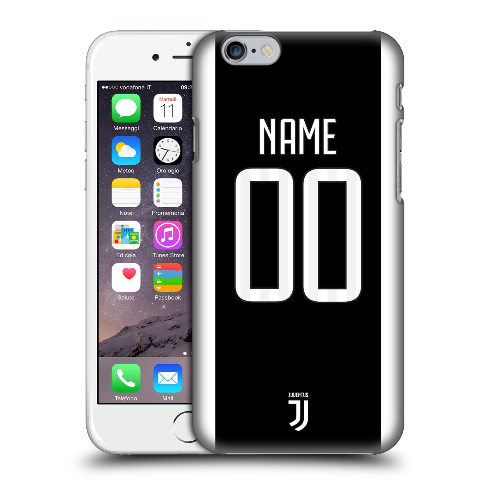 Juventus Iphone  Plus Case